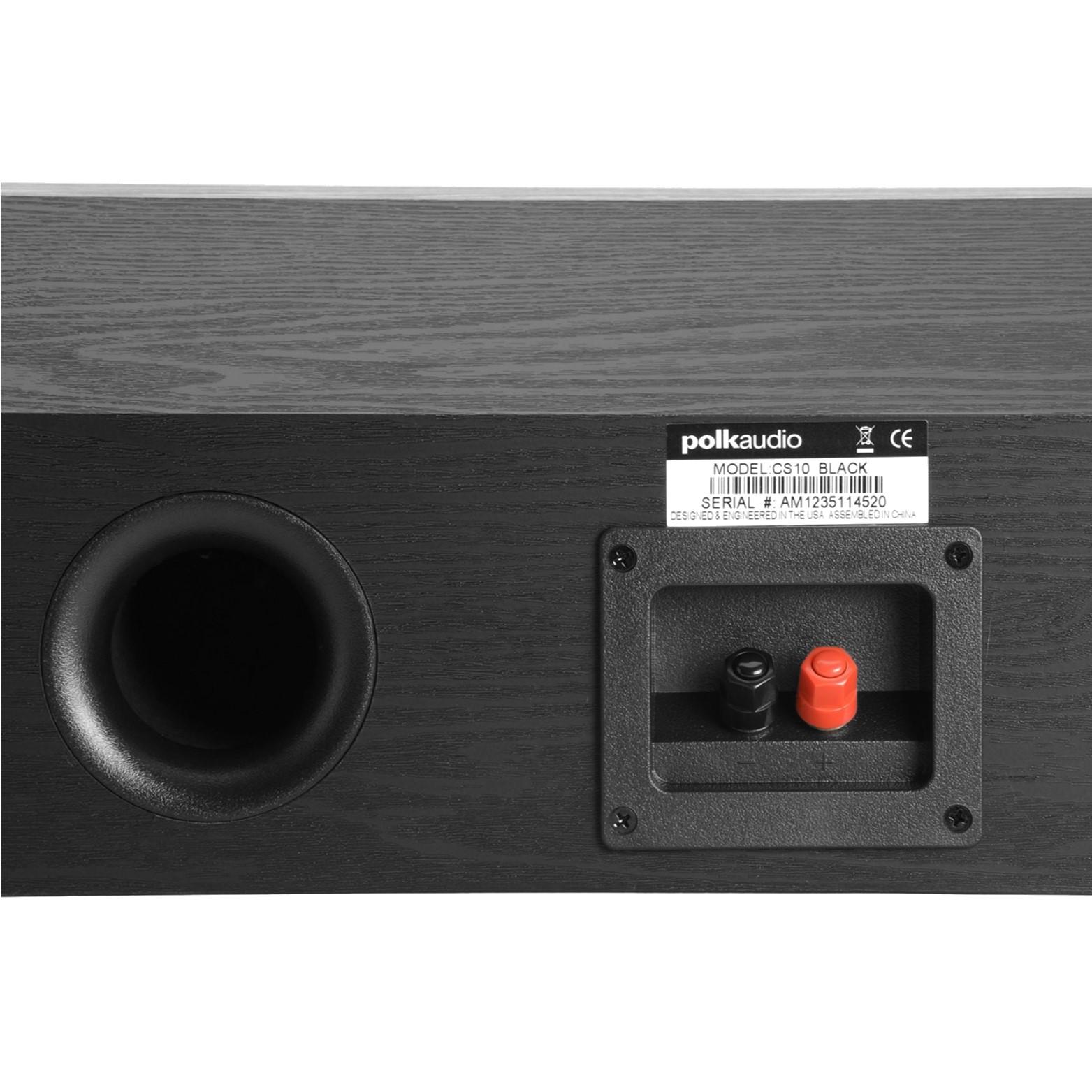 Polk Audio CS10 Cherry