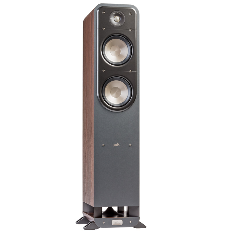 home theater tower speakers. polk-signature-s55-american-hifi-home-theater-tower- home theater tower speakers k