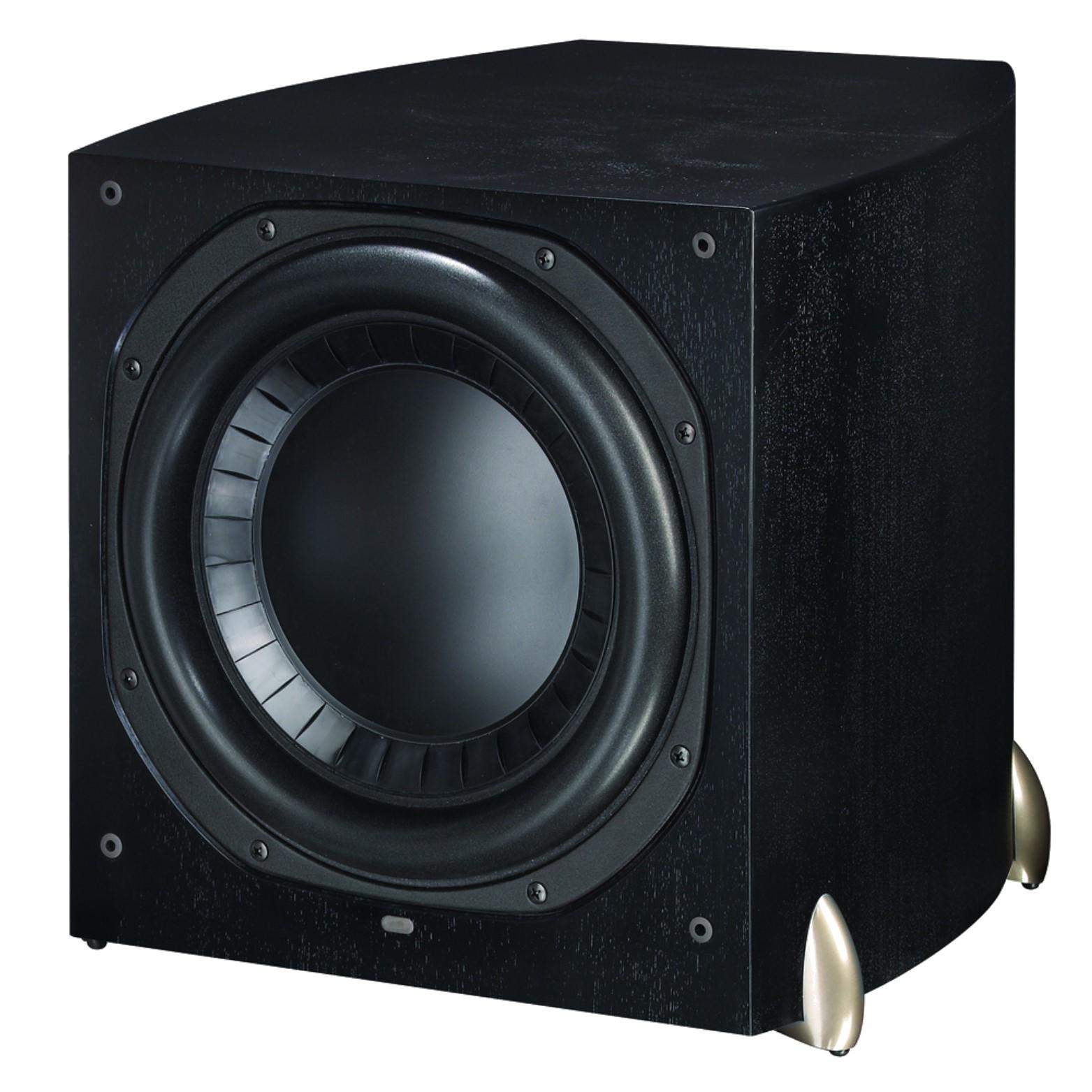 paradigm sub 15 reference 15 powered subwoofer ebay. Black Bedroom Furniture Sets. Home Design Ideas