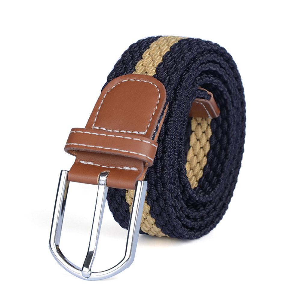 LA Braided Cotton and Leather Belt. $ LA Braided Cotton Belt. $ LA Leather and Polyester Woven Belt. $ Hand Laced Crosses Full Grain Vintage Leather Belt - Brown. $ Western Basketweave Genuine Leather Belt -Black. $
