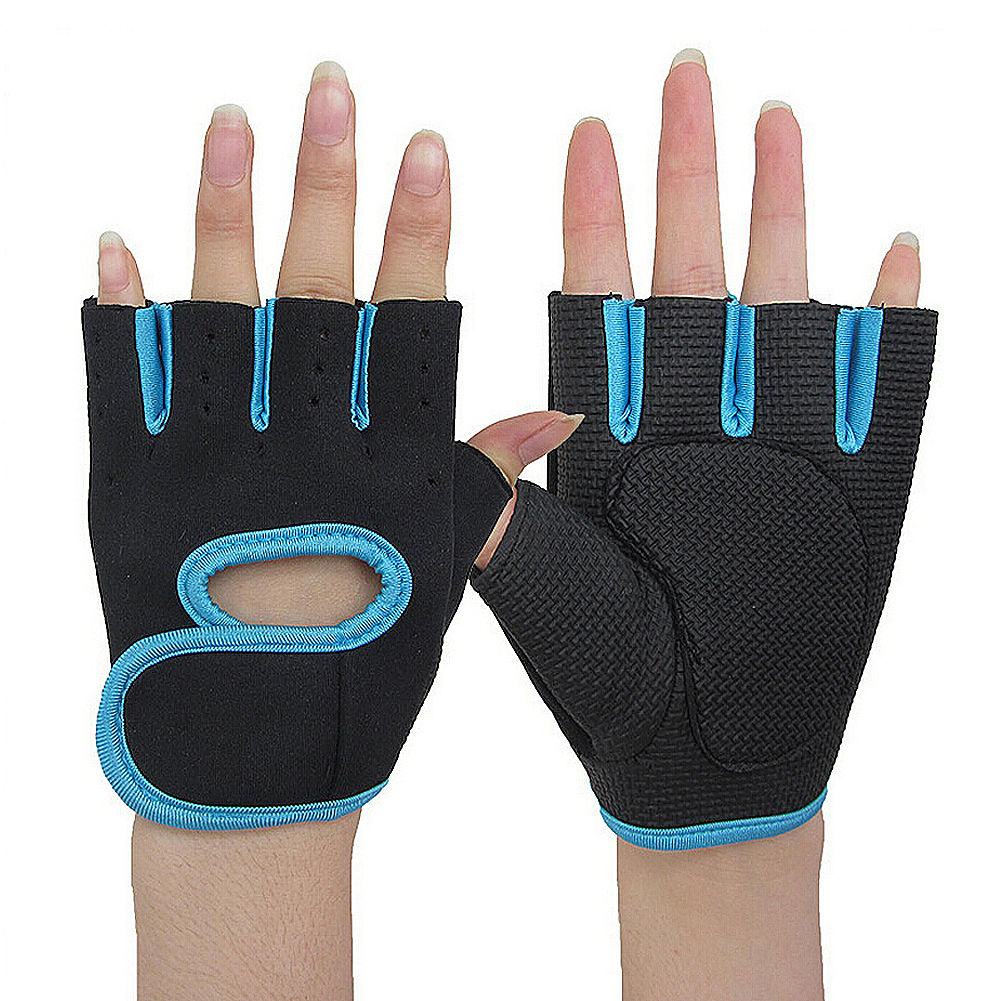 Sport Gloves For Gym: Men Women Modish Driving Fitness Gloves Sport Cycling