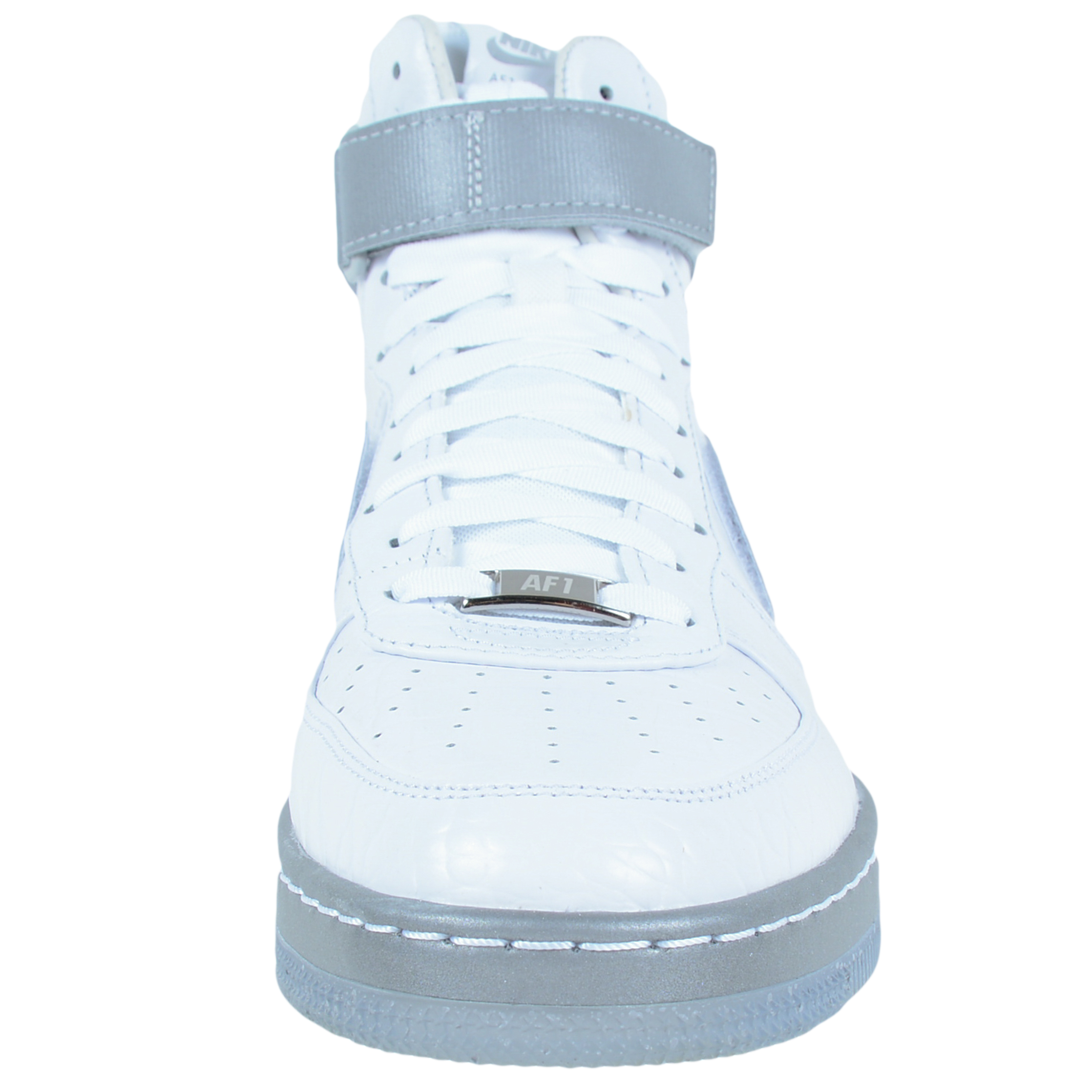 differently c610a 6e6a5 ... shop nike air force 1 downtown hi lw qs hologram white white 632360 100  6a5a7 123ca