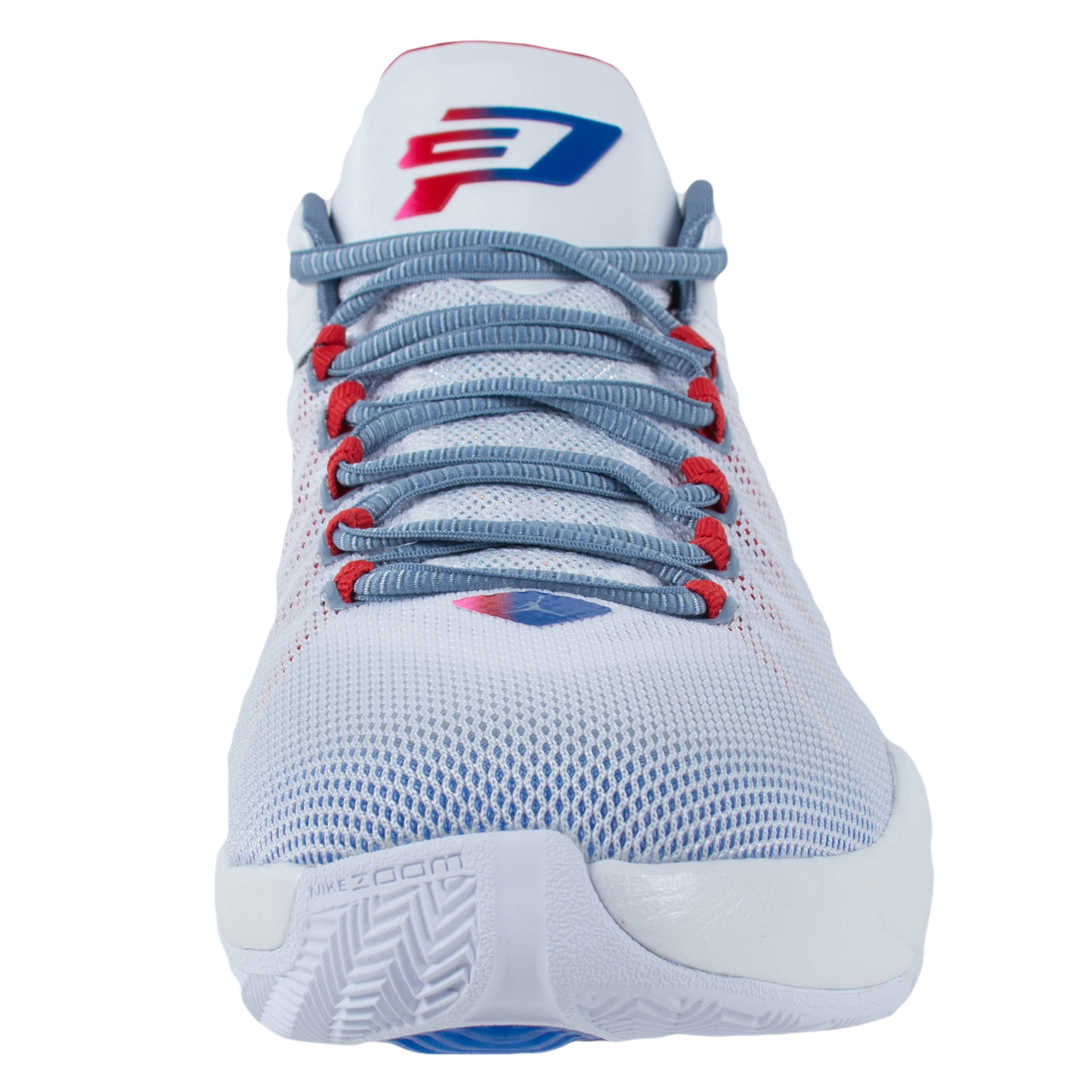 info for e8452 dff81 ... nike jordan cp3.viii ae basketball shoes white game royal sport red  725173 107
