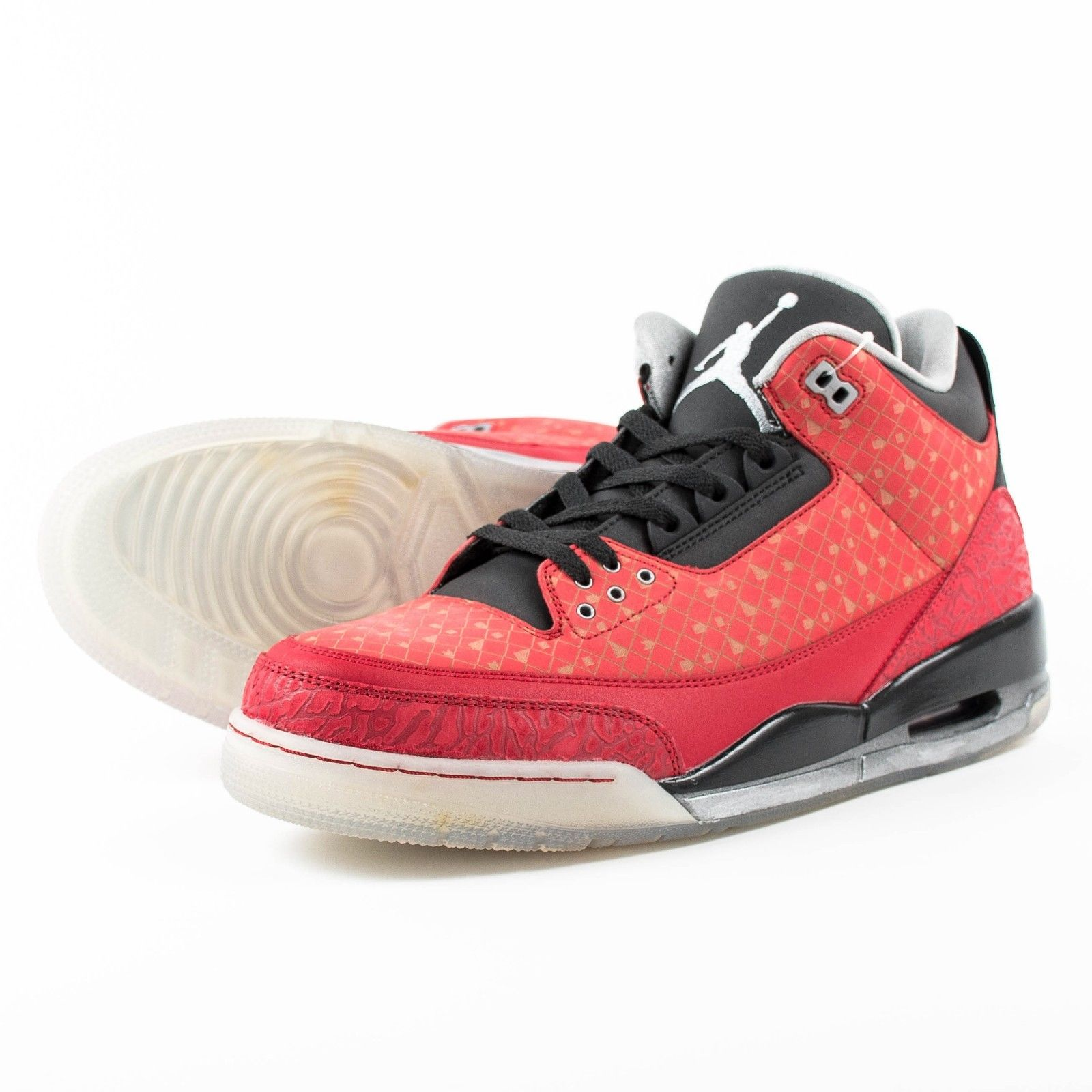 sports shoes ab223 f7523 ... usa release date 5a694 4f103 nike air jordan 3 retro db doernbecher  2013 varsity red silver