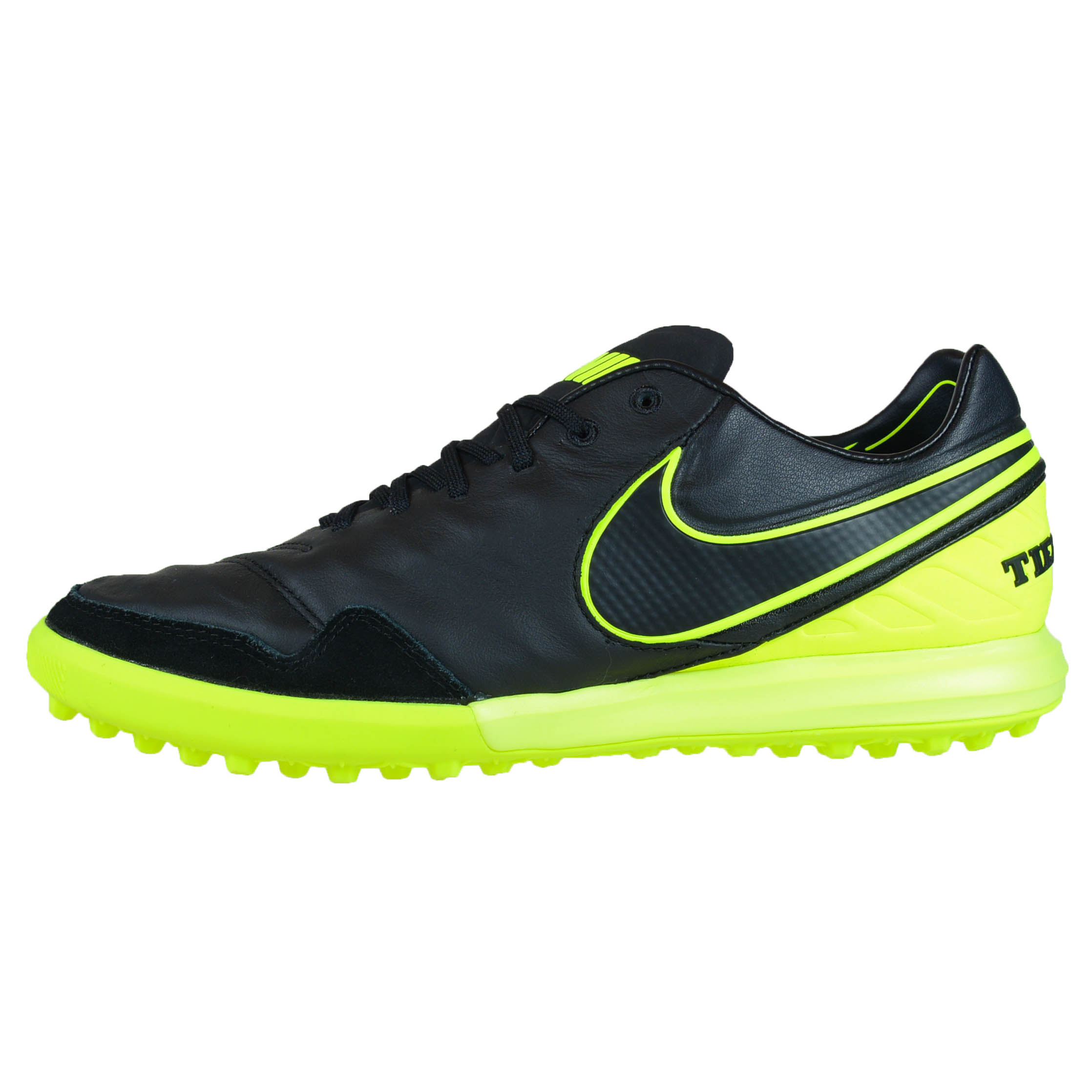 Nike Tiempo Legend Vi Ag R Artificial Turf Soccer Shoe
