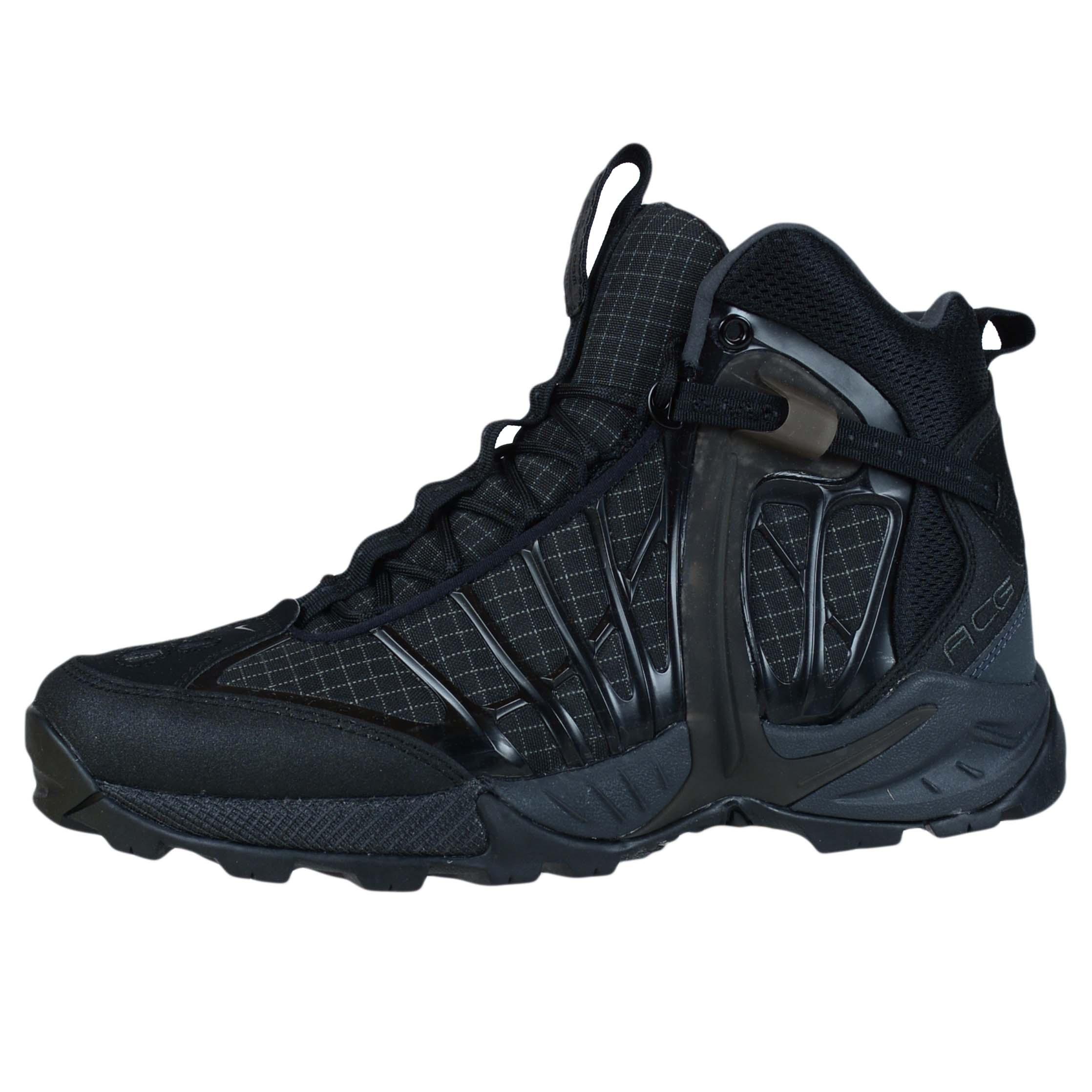 Nike Zoom Tallac Lite Qs Hombres, (noir / Noir-negro), 9 D (m) Nous