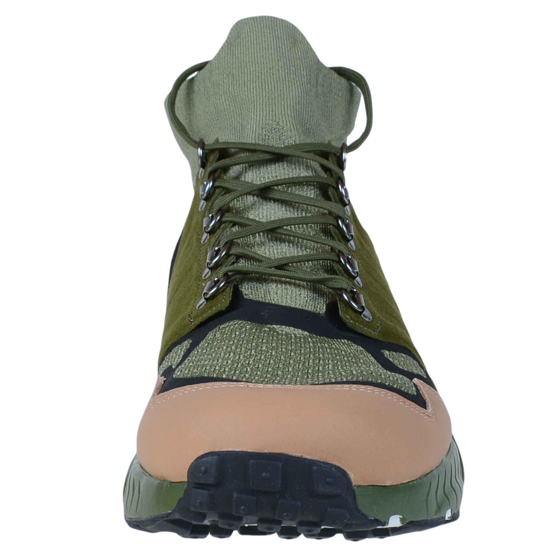 Nike Air Zoom Talaria Mid FK Prm Palm Verde / Legion Verde Casual Shoe 11 Hombres EE. UU. 1WgGzweP