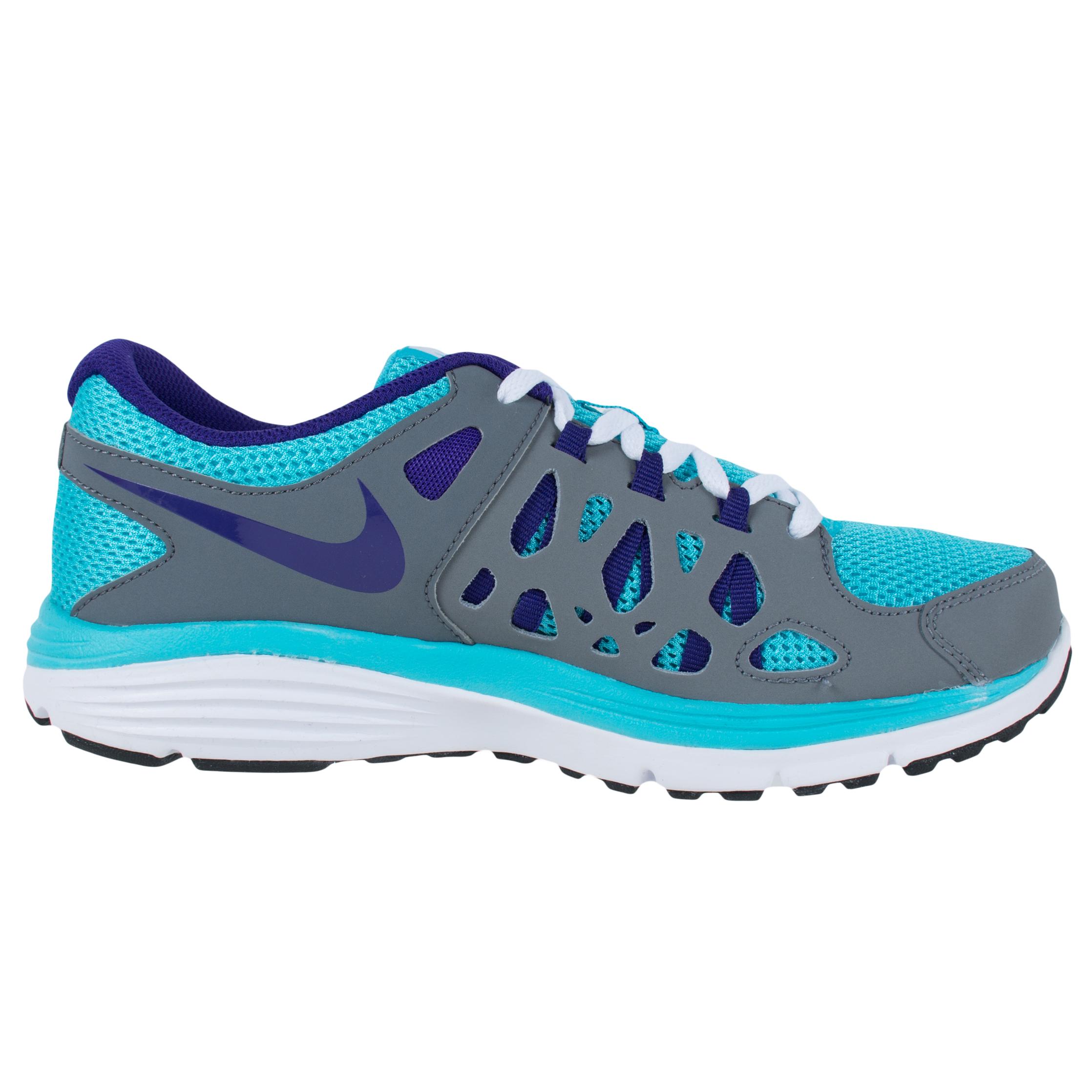 nike run 2 turquoise girl ebay