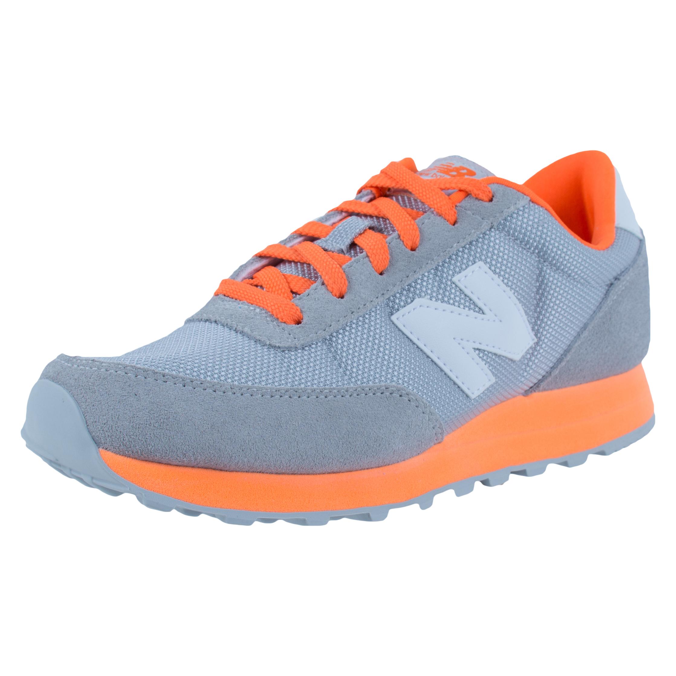 New Balance 501 naranja
