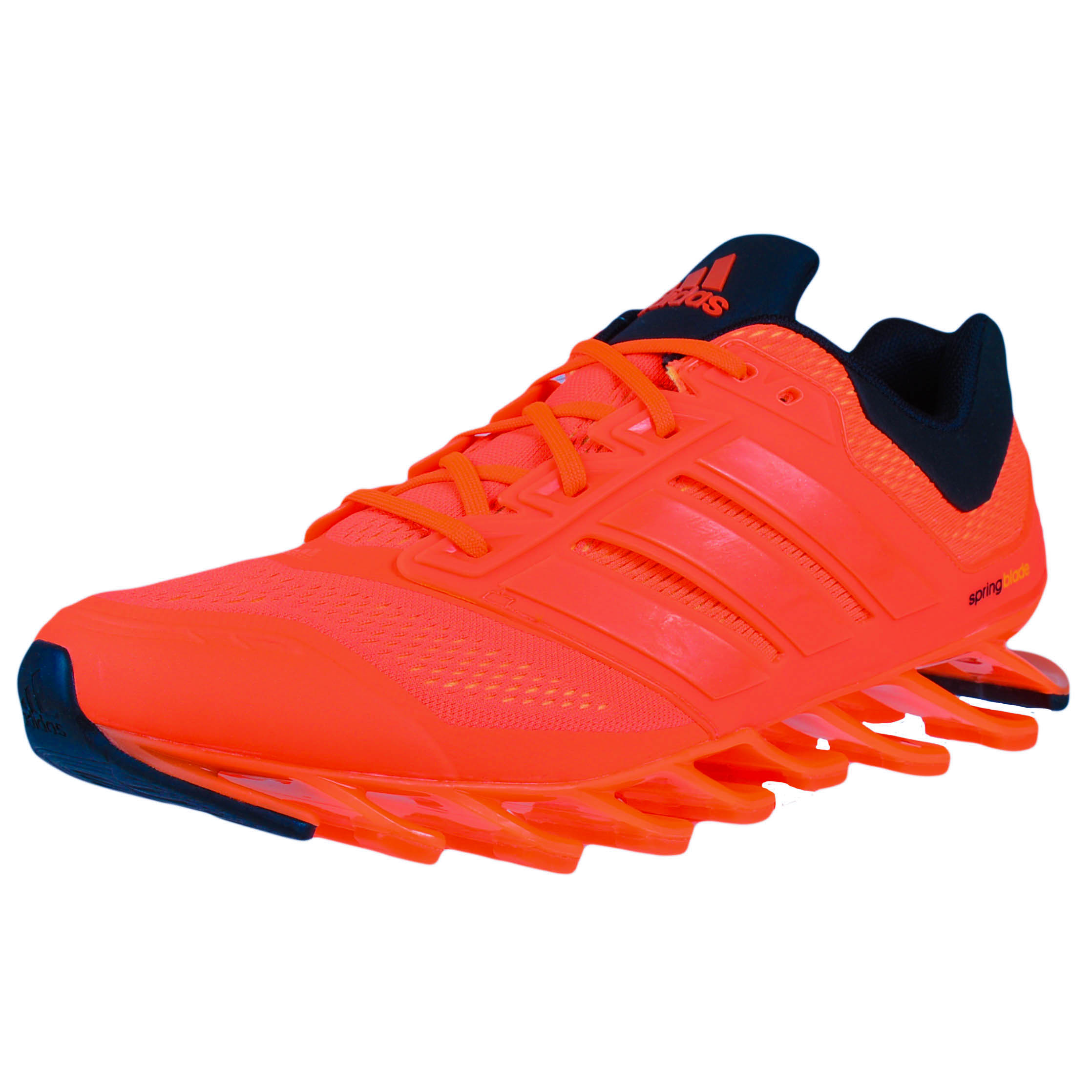 044fbe124c60 ... Blue BY3057 ADIDAS SPRINGBLADE DRIVE M RUNNING SHOES SOLAR RED CORE  BLACK RED D73957 SIZE 13 adidas Men s ...