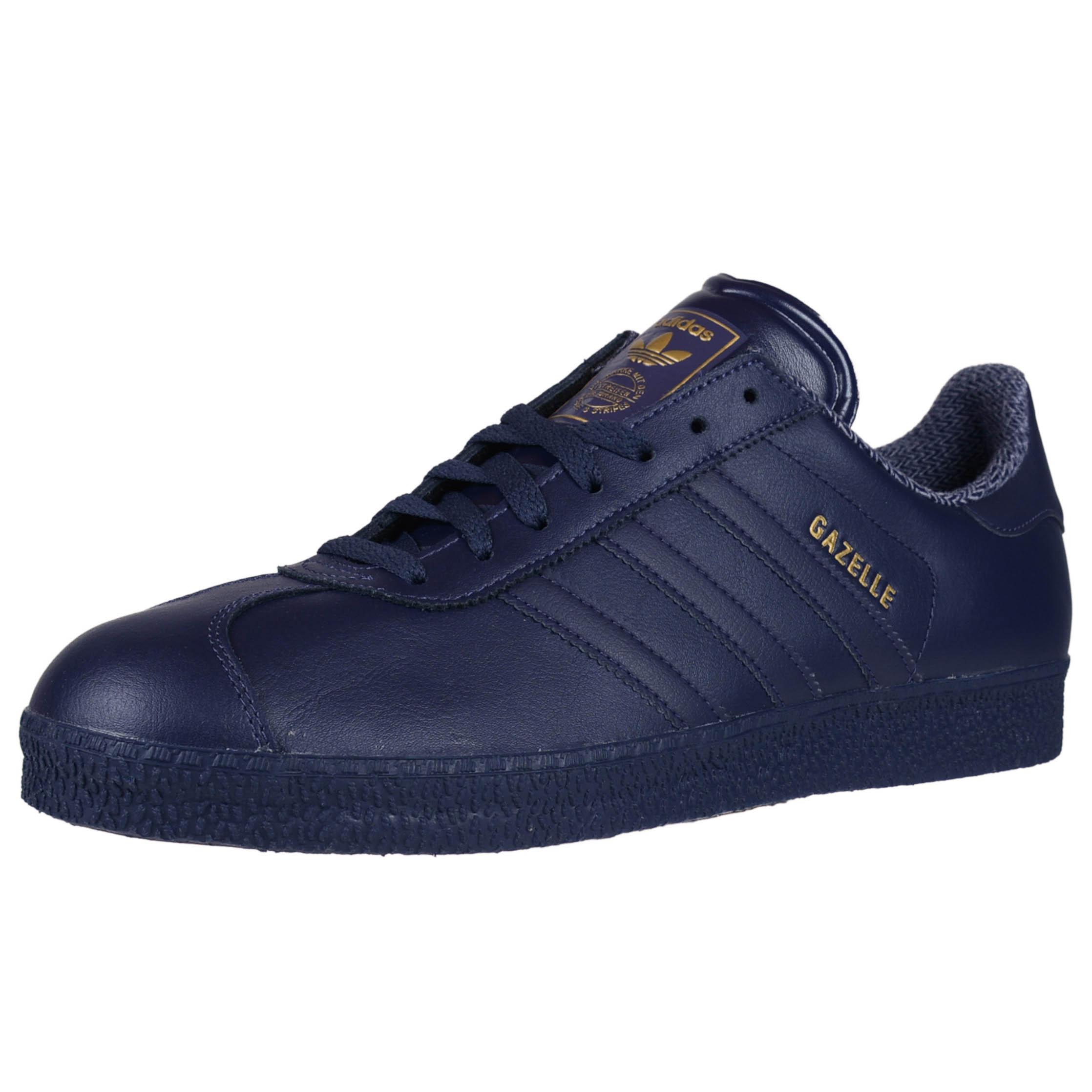 Mens Shoes adidas Originals Gazelle Legend Ink S10