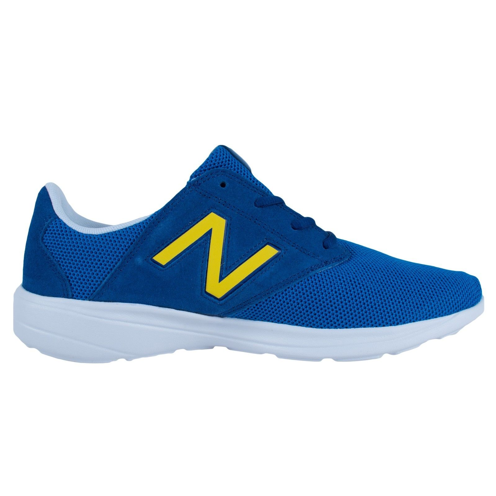 New Balance 1320 amarillo