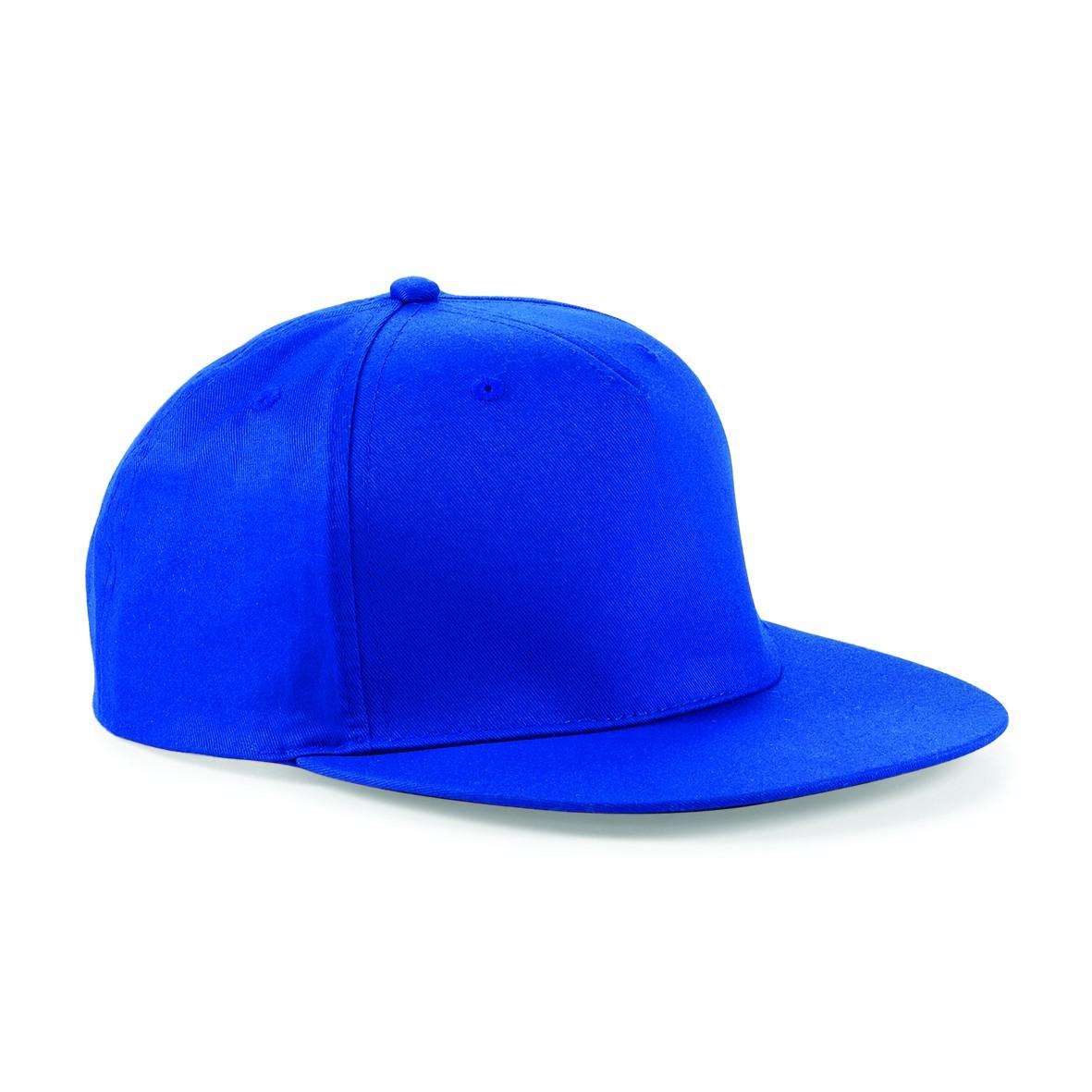 c26a0ac5b53 New PREMIUM Snapback Cap Black Plain Baseball Hip Hop Era Fitted Flat Peak  Hat