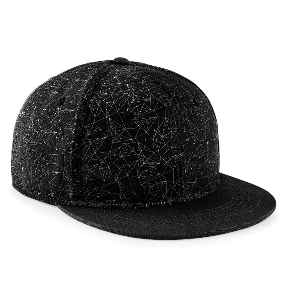 Gorra de béisbol del sombrero del Snapback plana pico del patrón del  golpeador de Hip Hop floral para mujer para hombre c4568631a3d