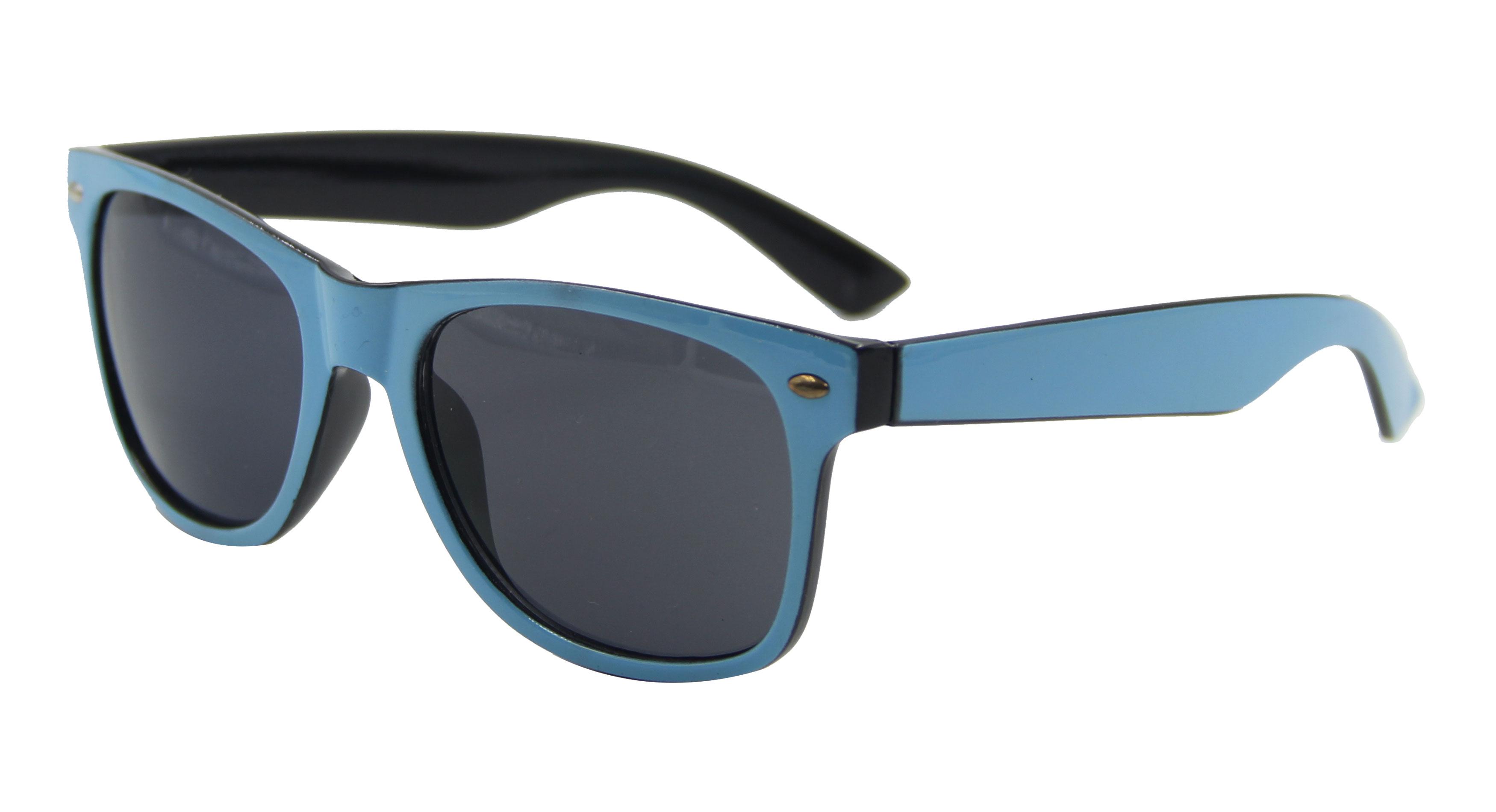 ASVP Shop - Lunettes de soleil - Homme A1 Blue Lense moyen pD8ca