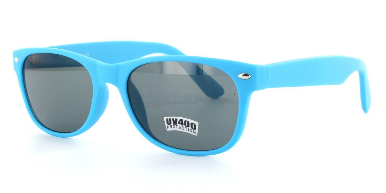 ded6e62e421 Kids Sunglasses Girls Boys Children Mirror Shades UV400 Holiday ...