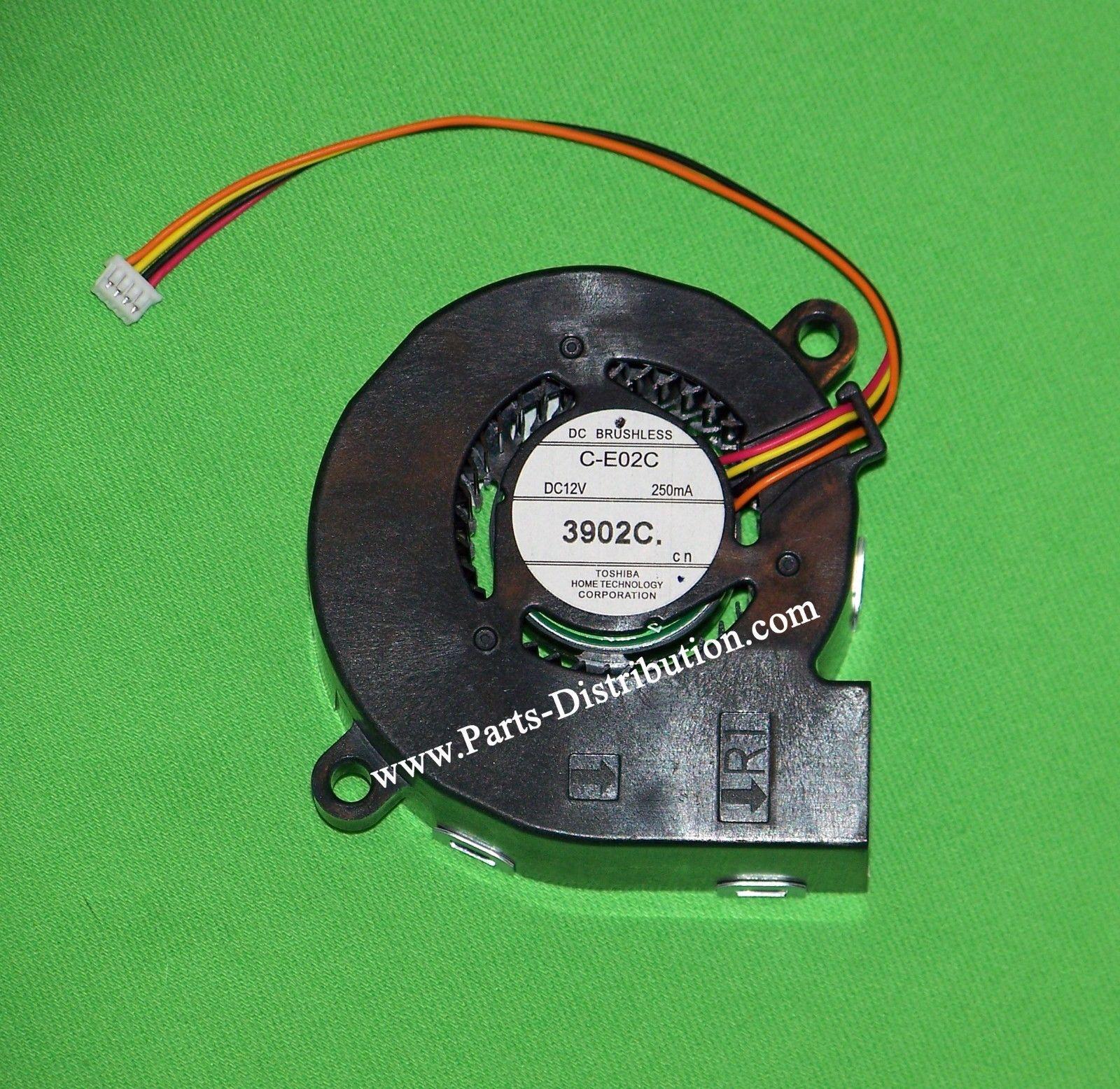 425W 1880 1850W 420 Epson Projector Fan Intake: PowerLite 1835 430 435W