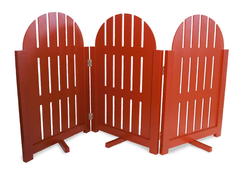 Furhaven Dog Gate Pet Gate Ebay