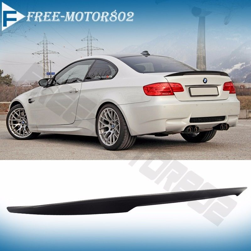 For 07 13 Bmw E92 Coupe 328i 335i M3 Performance High Kick
