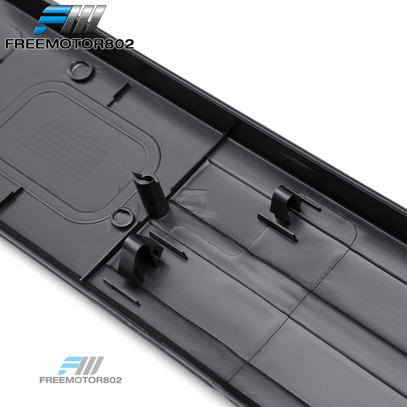 Right /& Left Side Bed-Exterior Trim Panel For 14-18 TOYOTA TUNDRA 5.5feet