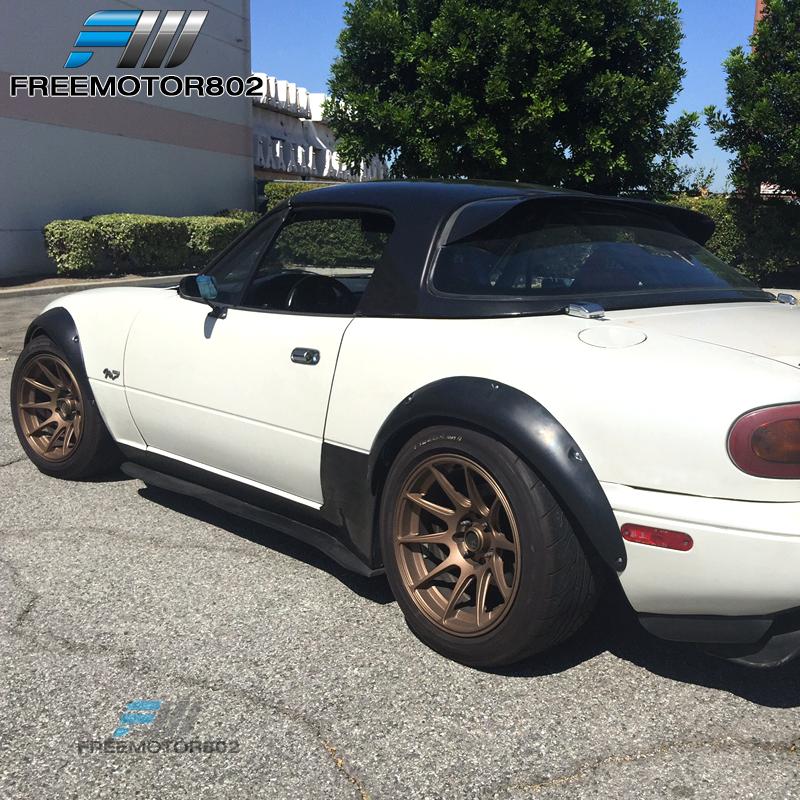 fits 90-97 Mazda Miata 1.8L-L4