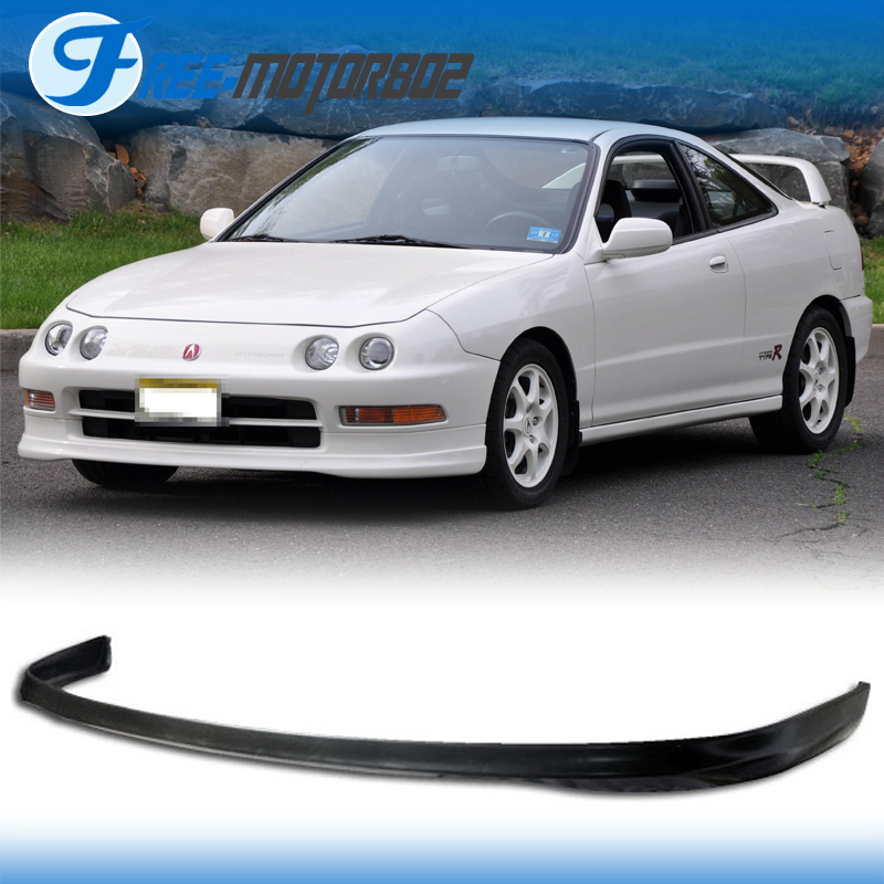 For 94 95 96 97 Acura Integra Type R Style Front Bumper