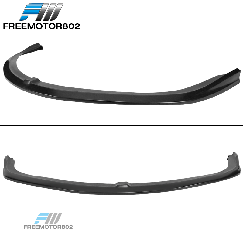 Fits 07-08 Acura TL Type S CS Style Front Bumper Lip