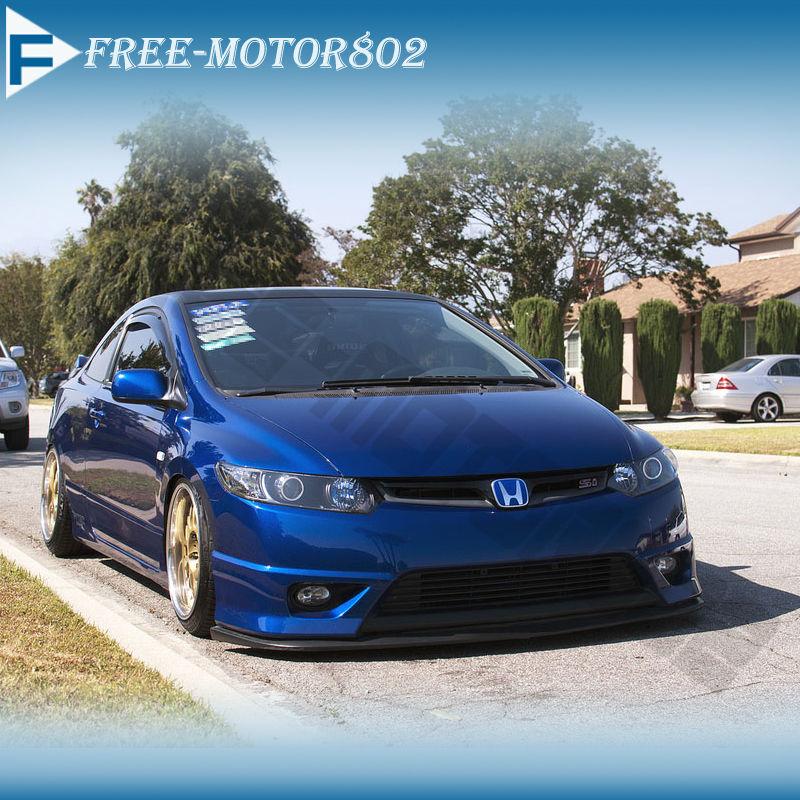 Honda Civic 4dr Rear Bumper Body Kits Html Autos Weblog