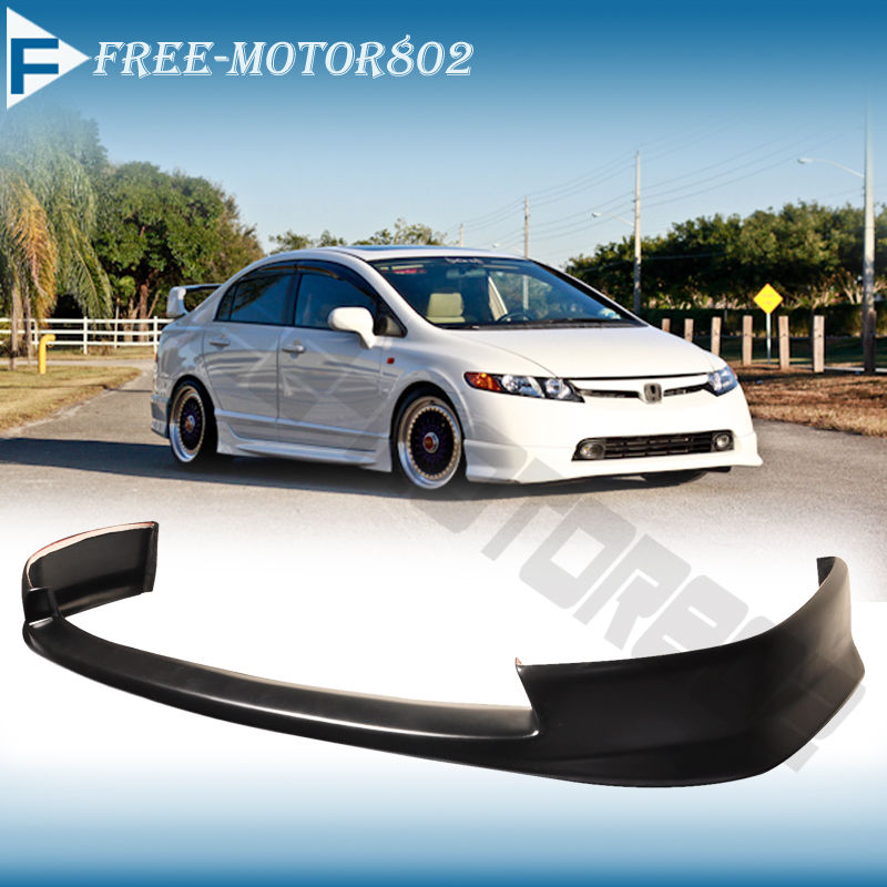 Blf Hc S Pu on Honda Civic Front Bumper Part Number