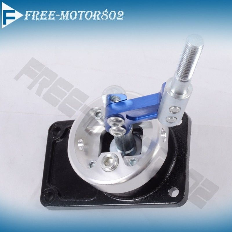 Details About Racing Short Throw Shifter For 83 04 Ford Mustang T5 With Od T 45 Aluminum