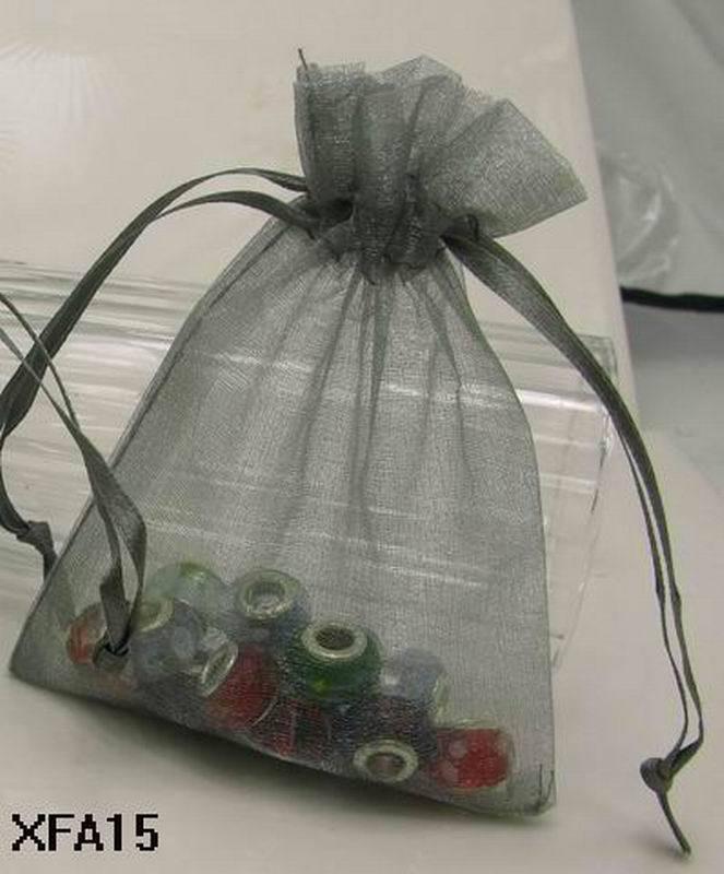 Wedding Gift Bags Wholesale: Wholesale 9x12cm Premium Organza Gift Bags Wedding Party