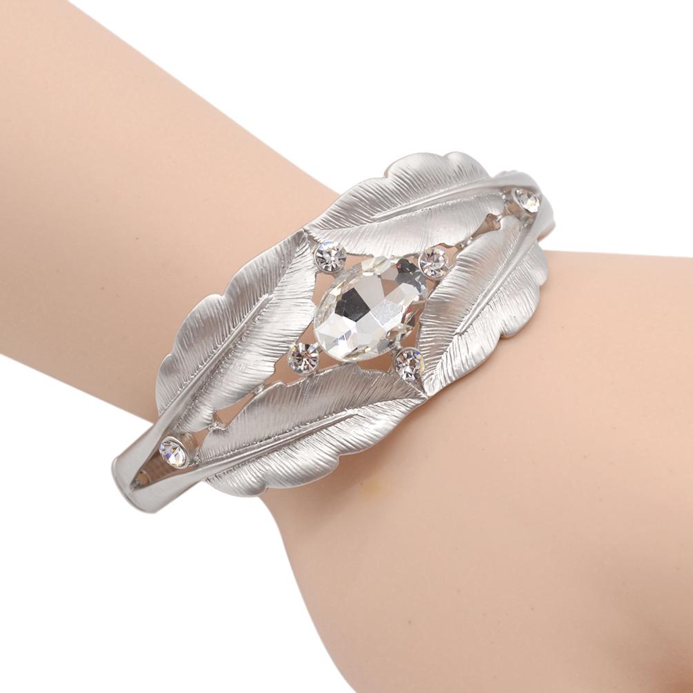 luxus damen matt armband schmuck geschenk valentine liebeserkl rung muttertag ebay. Black Bedroom Furniture Sets. Home Design Ideas