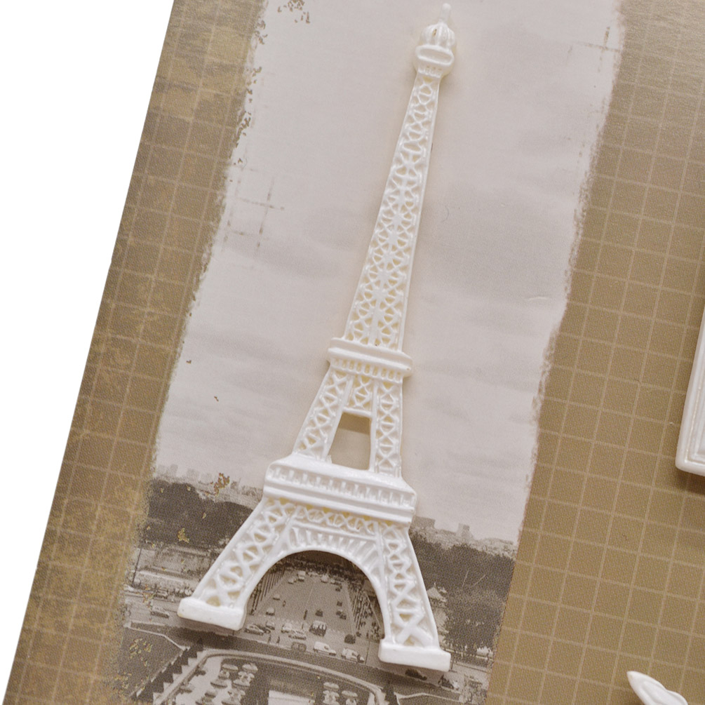 diy basteln scrapbooking relief fotorahmen zubeh r dekoration fl gel engel herz ebay. Black Bedroom Furniture Sets. Home Design Ideas