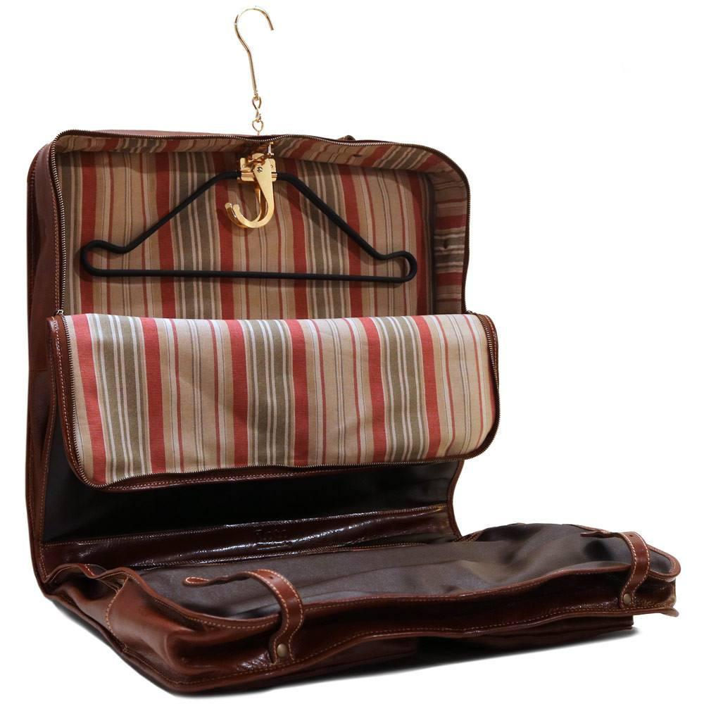 Floto-Venezia-Italian-Garment-Bag-Leather-Travel-Luggage- 42513626571ab