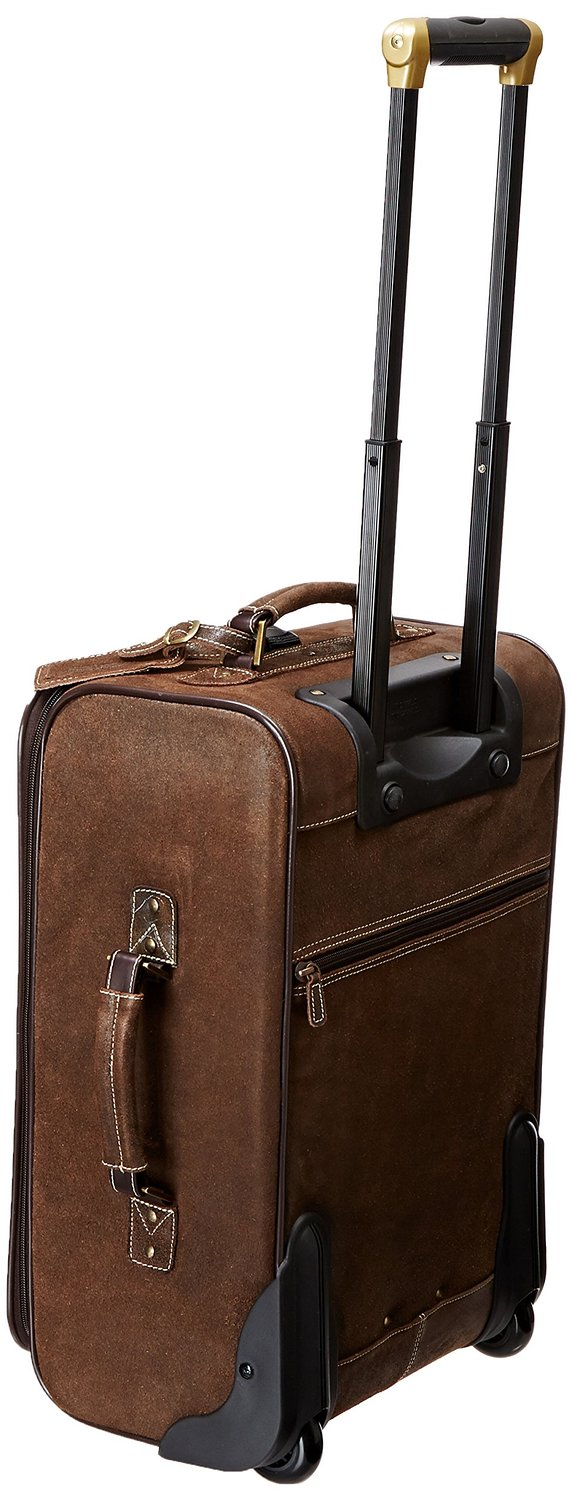 Claire Chase Classic Carry-On Luggage 22