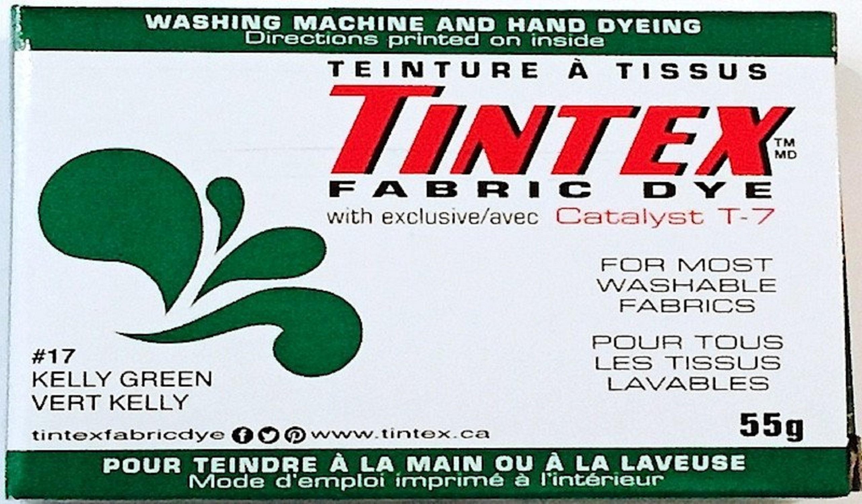 Tintex fabric dye kelly green 2 oz ebay click thumbnails to enlarge nvjuhfo Gallery