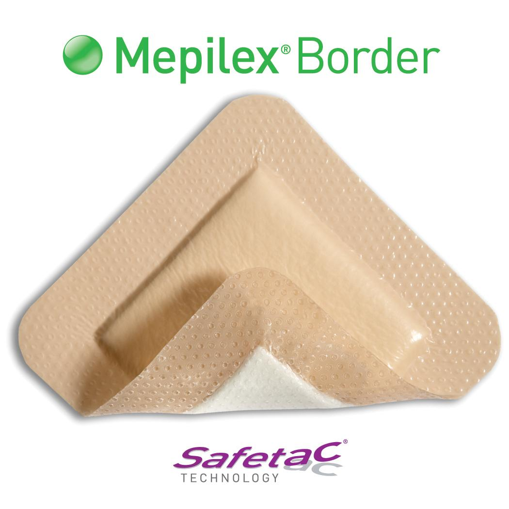 5 per Box Mepilex Border 4x8 295800