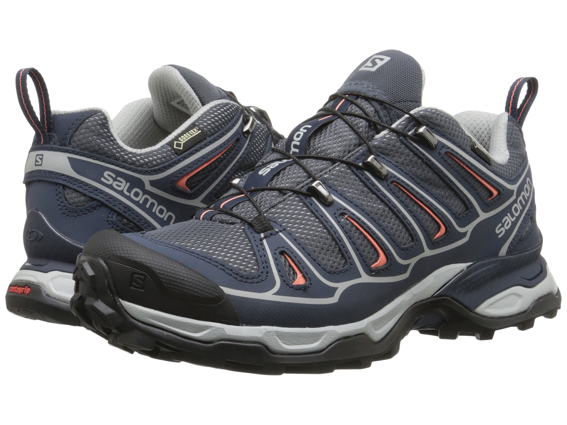 53cc84c8e23 Salomon X Ultra 2 GTX Hiking Shoes