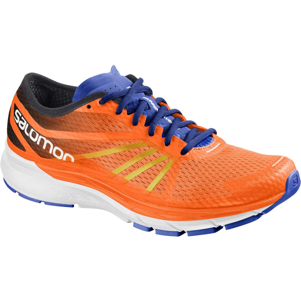 3cc11d3d9be Salomon Salomon Salomon Men s Sonic RA Pro Running Shoes 560cc7 ...