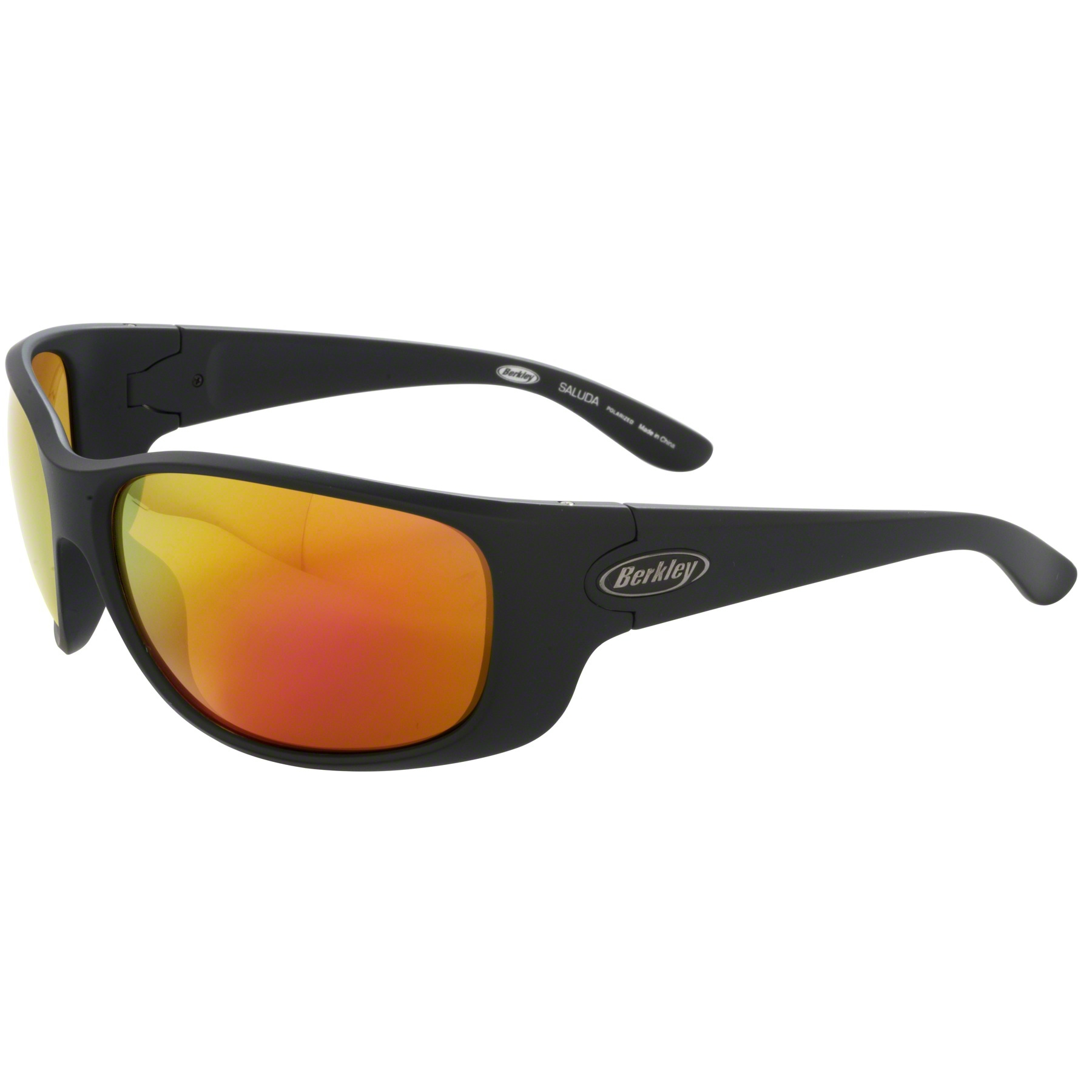 8ccd13229a7 Berkley BSSALUMBCRM-H Saluda Sunglasses