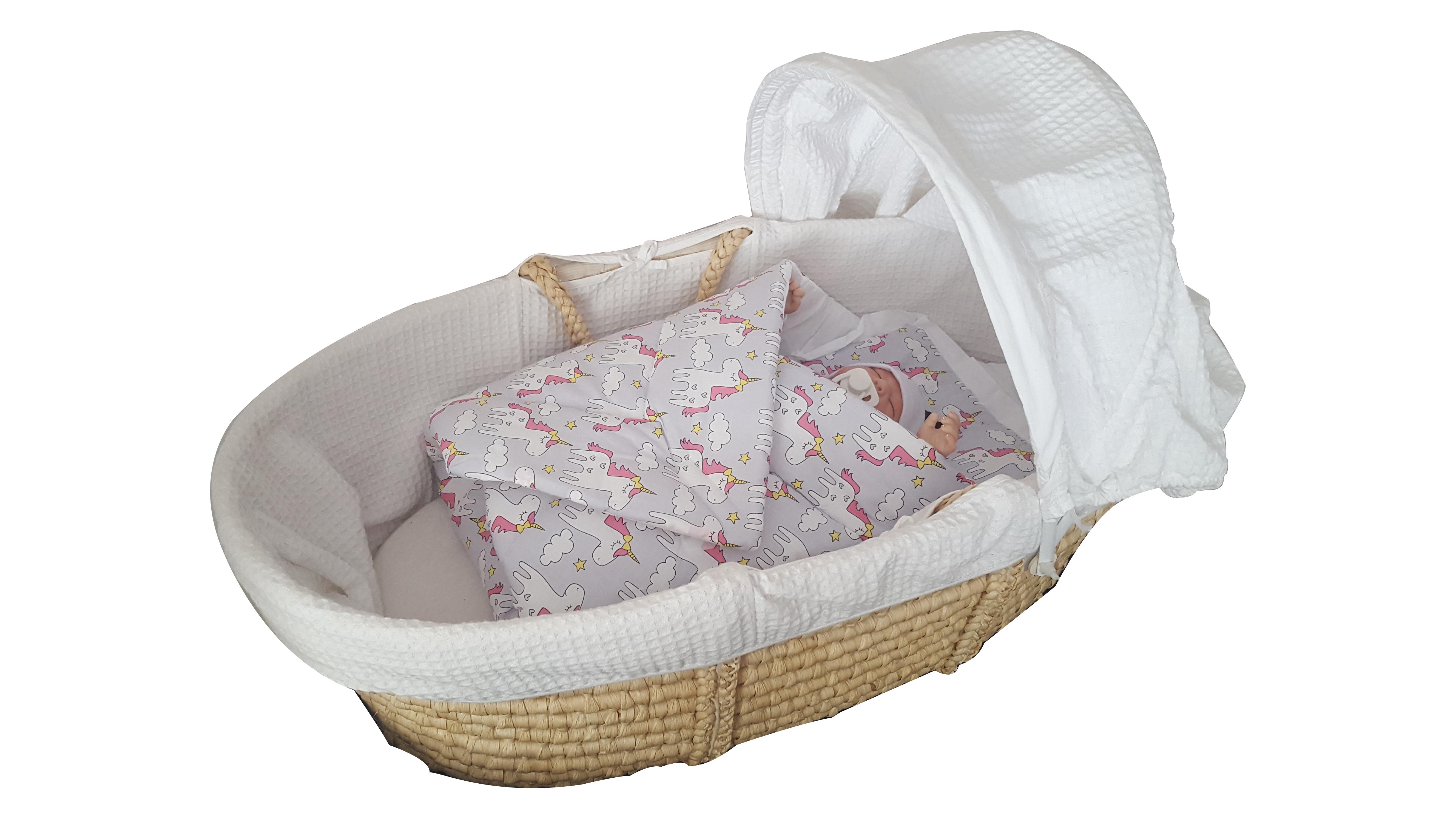 blueberryshop klassische mit kissen wickeldecke decke schlafsack f r neugeborene ebay. Black Bedroom Furniture Sets. Home Design Ideas
