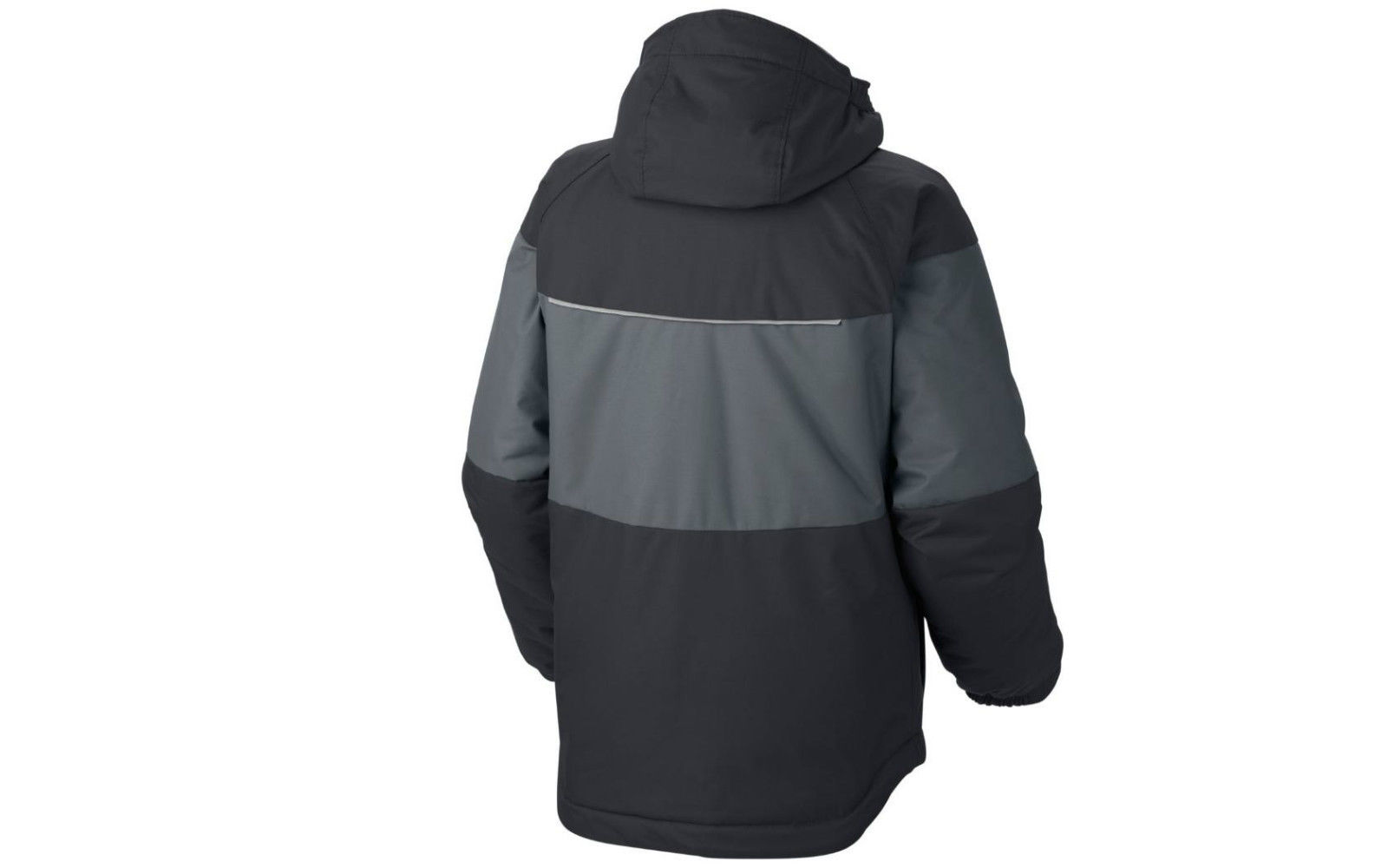 Columbia Boys Alpine Action Winter Jacket for youth- Omni