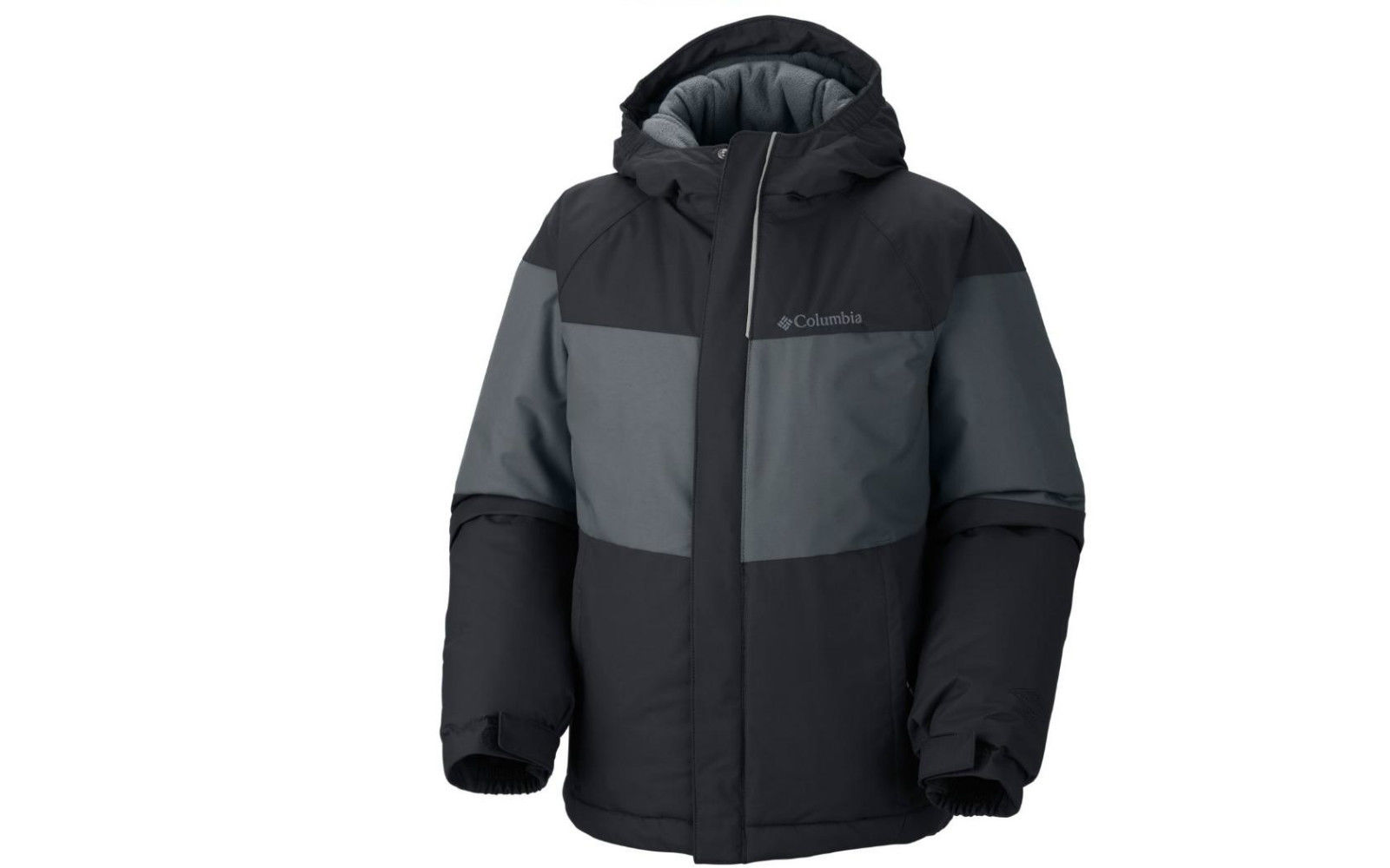 Columbia Boys Alpine Action Winter Jacket For Youth Omni