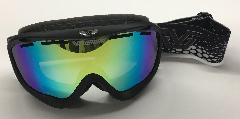 Gordini Dream - Ski oro Mirror Lens Ski - Occhiali 8f3755