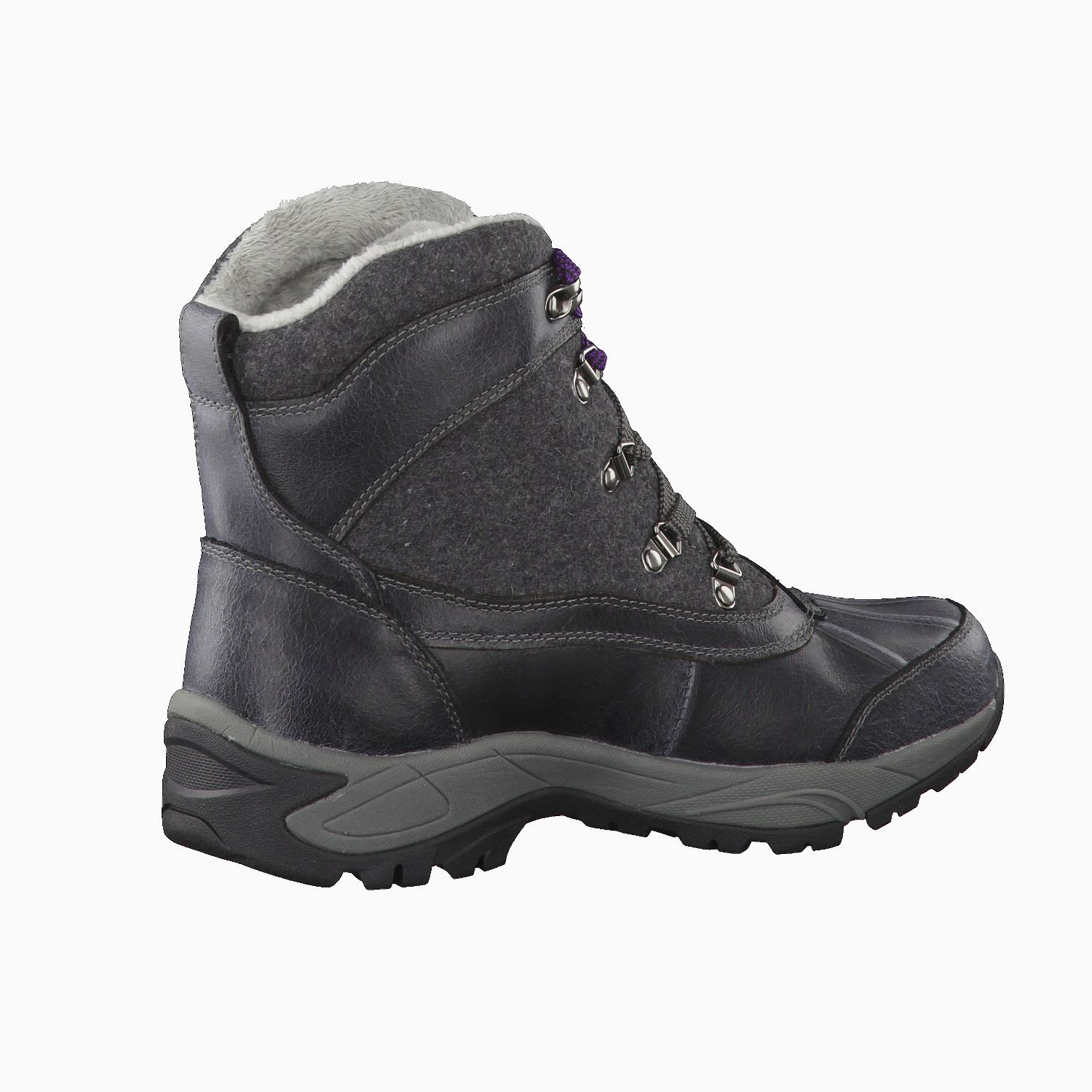 Kodiak Rochelle Women's Waterproof Winter Boots rated to