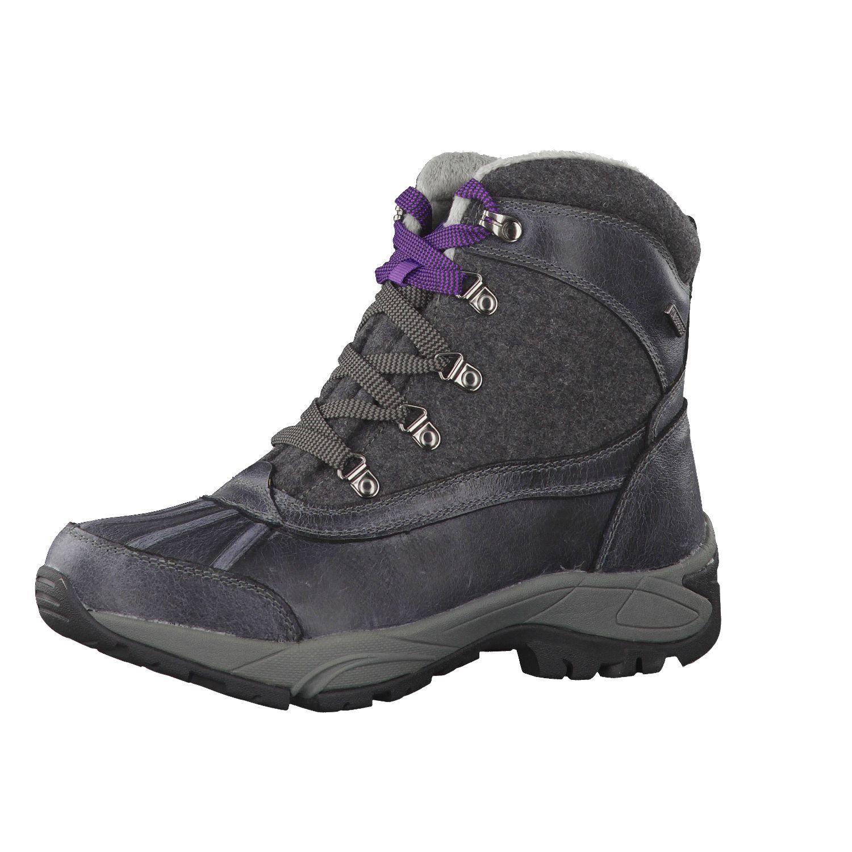 Kodiak Rochelle Women's Waterproof Winter Boots rated to