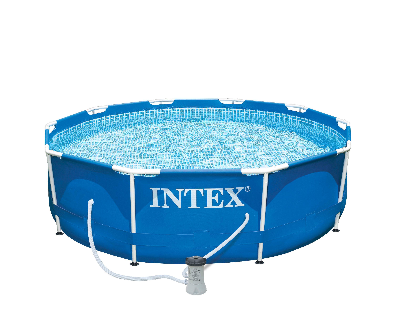 Intex 10\' X 30\