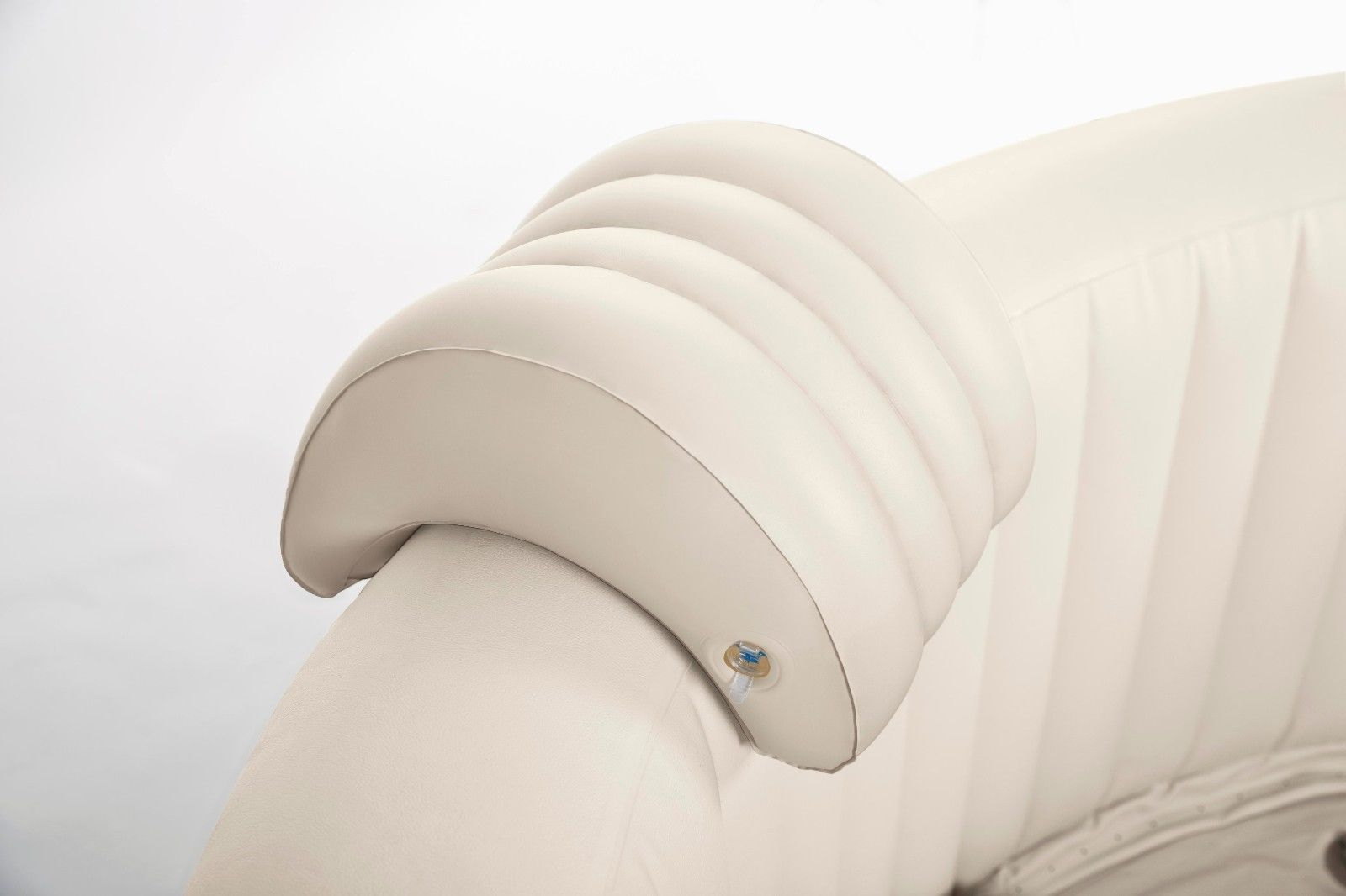 Intex PureSpa Hot Tub Removable Inflatable Headrest Accessory ...