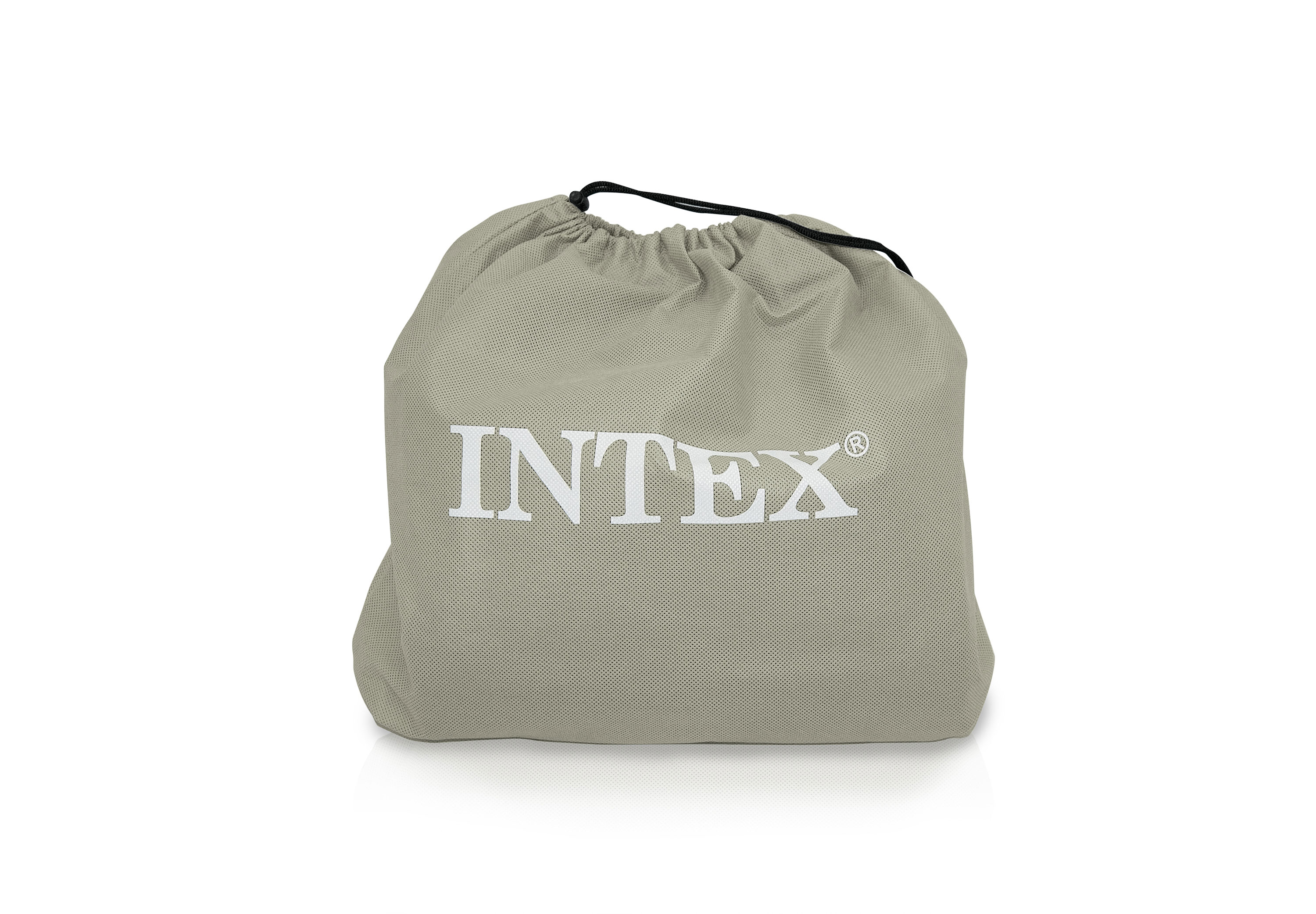 air mattress storage bag Intex Queen Deluxe Pillow Rest Fiber Tech Raised Air Bed Mattress  air mattress storage bag