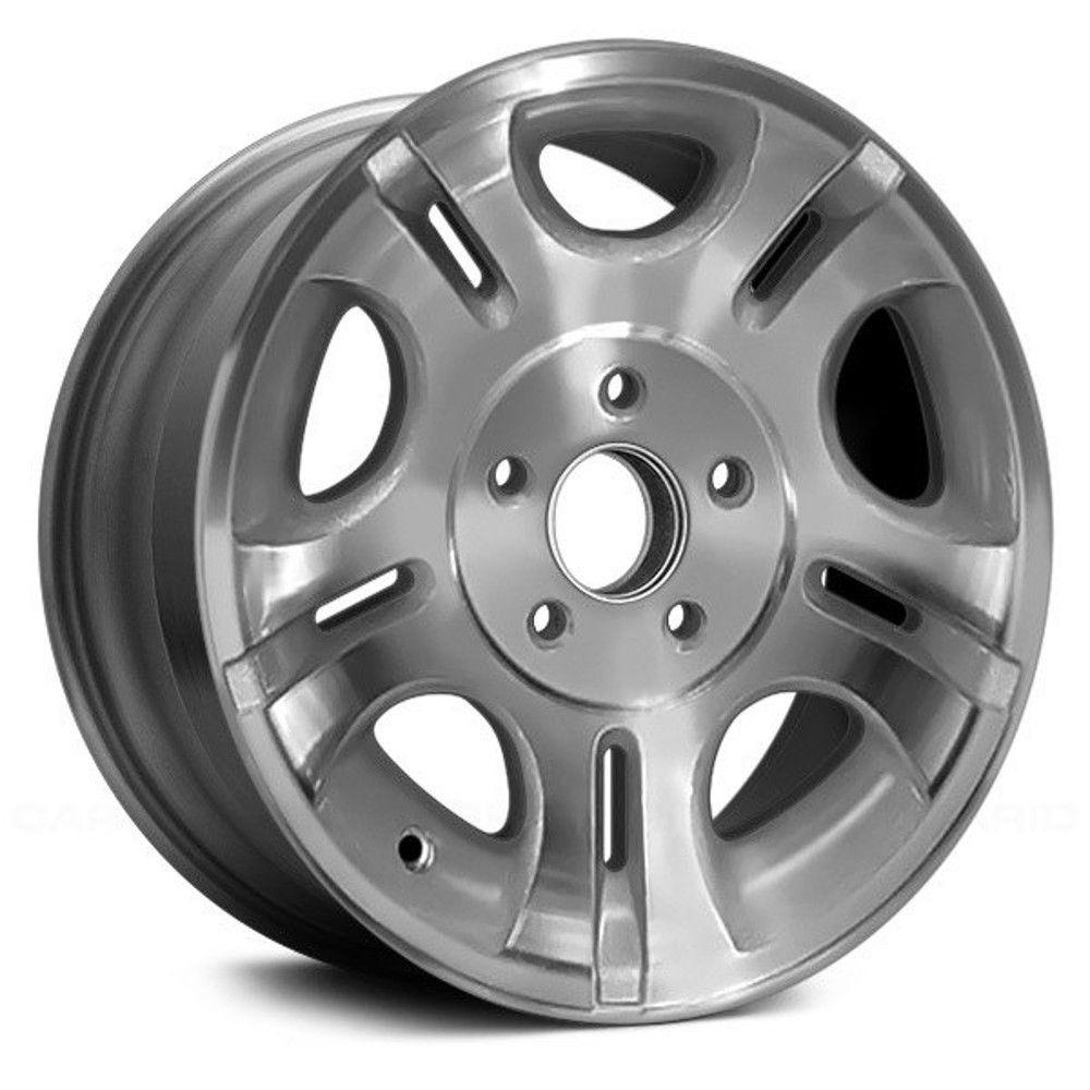 "15"" Factory OEM Alloy Wheel Rim Fits 2001-2009 Ford Ranger"